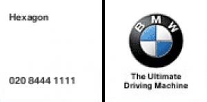 Hexagon BMW