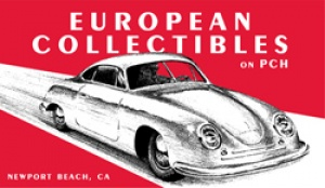 European Collectibles on PCH
