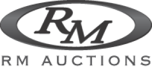 RM Auctions at Monaco Motorcycles 11 May 2012