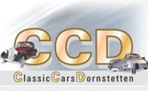 Classic-Cars-Dornstetten GmbH
