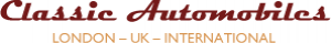 Classic Automobiles Worldwide Ltd