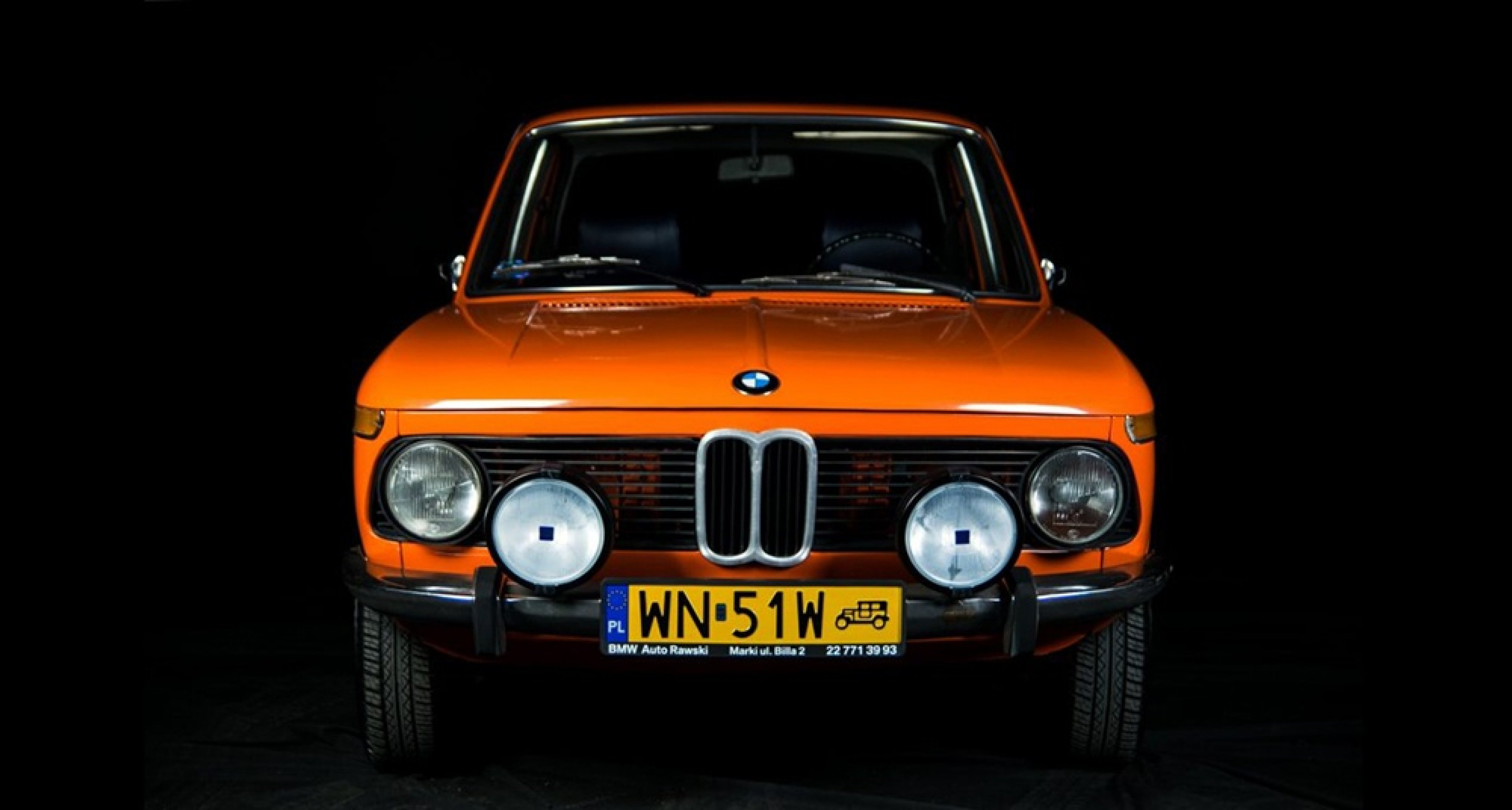 Is Poland Currently The Best Place In Europe To Buy A Collector Car? |  Classic Driver Magazine