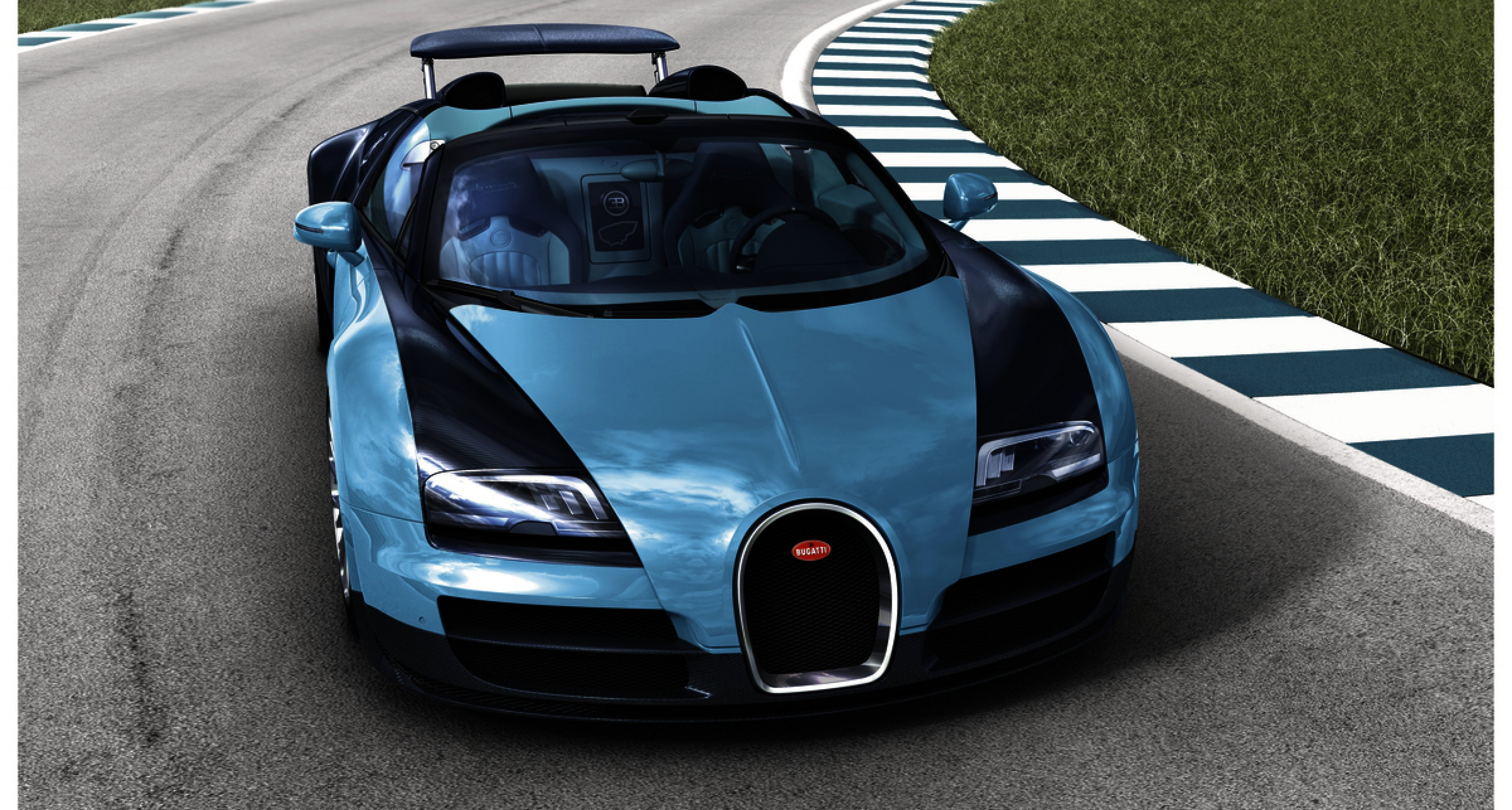 bugatti celebrates its heroes with six retro veyrons classic driver magazine. Black Bedroom Furniture Sets. Home Design Ideas