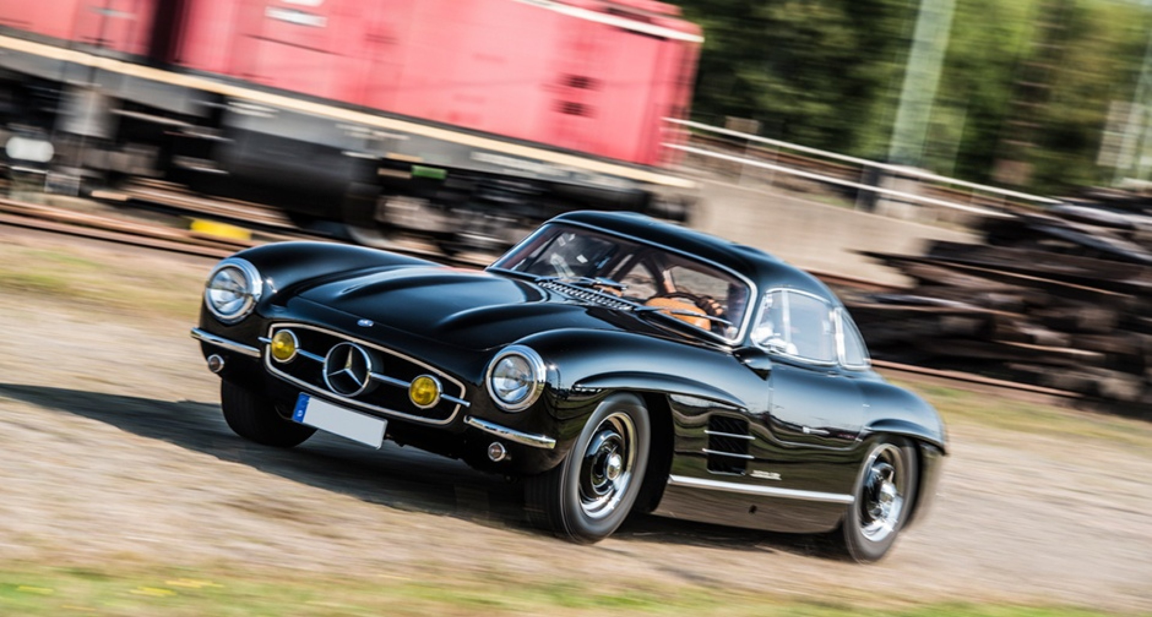 Why This Mercedes Benz 300 Sl Outlaw Shouldn T Be Exiled