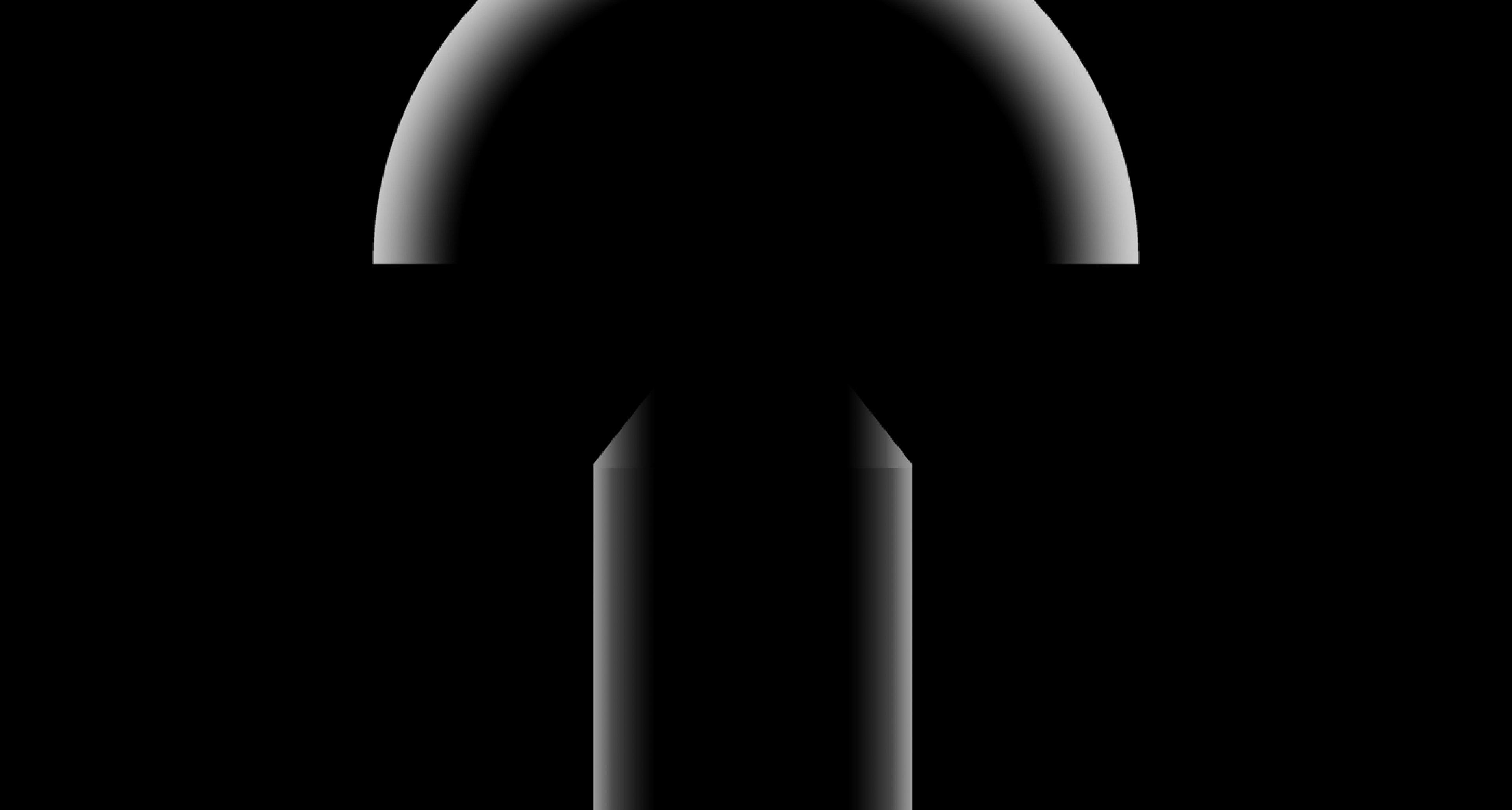 ey Visual / Abstraktion basierend auf: Vico Magistretti, Atollo, 1977 © Vico Magistretti Foundation, Oluce, Foto: Sammlung Vitra Design Museum, Daniel Spehr