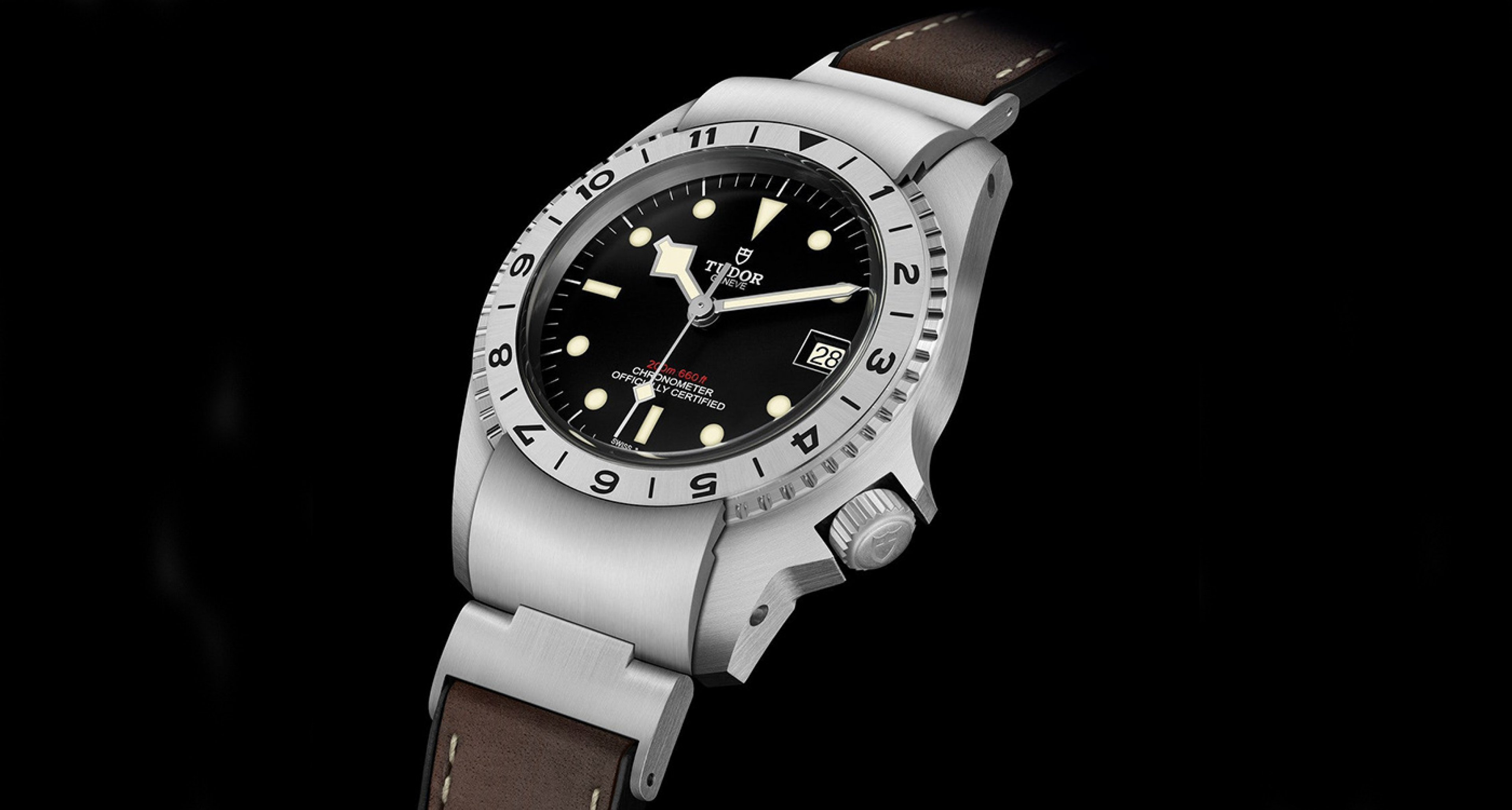 Tudor submariner 2020