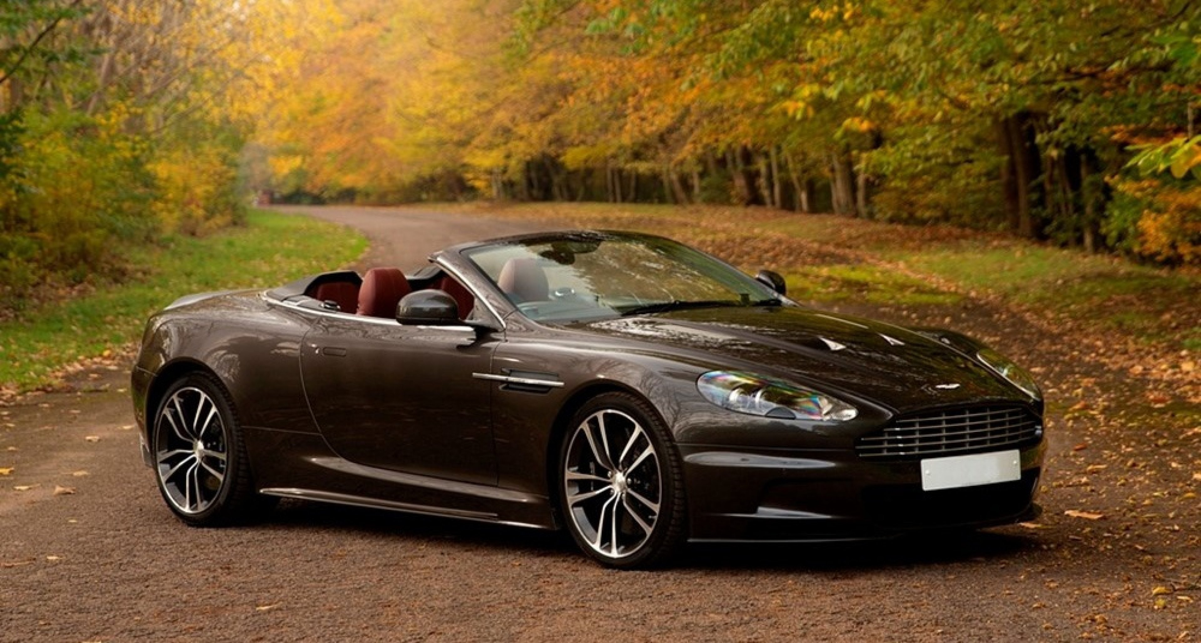 Just How Cheap Can A Modern Aston Martin Be Classic Driver Magazine