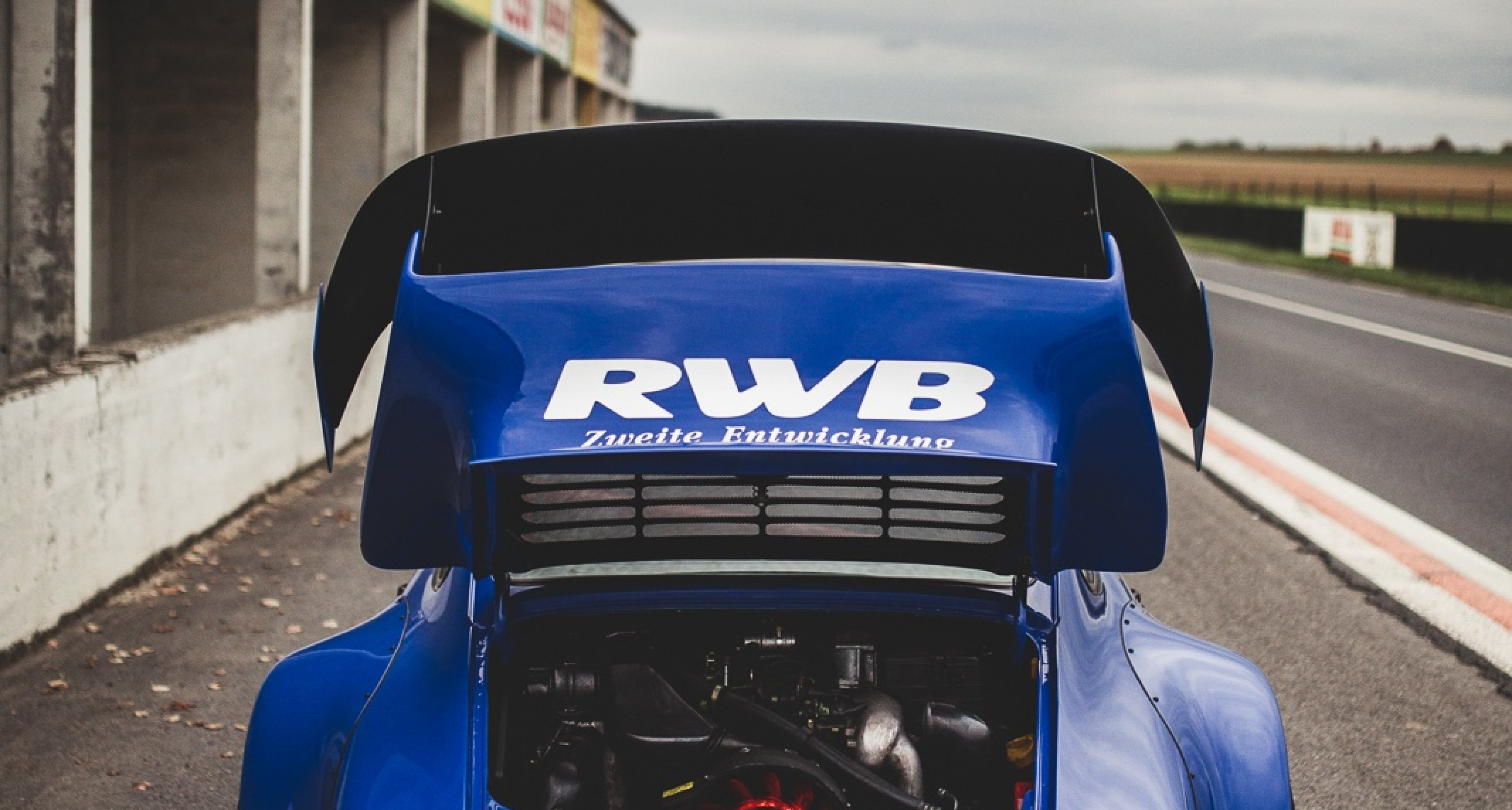 From lager beer to craft Champagne with France's first RWB