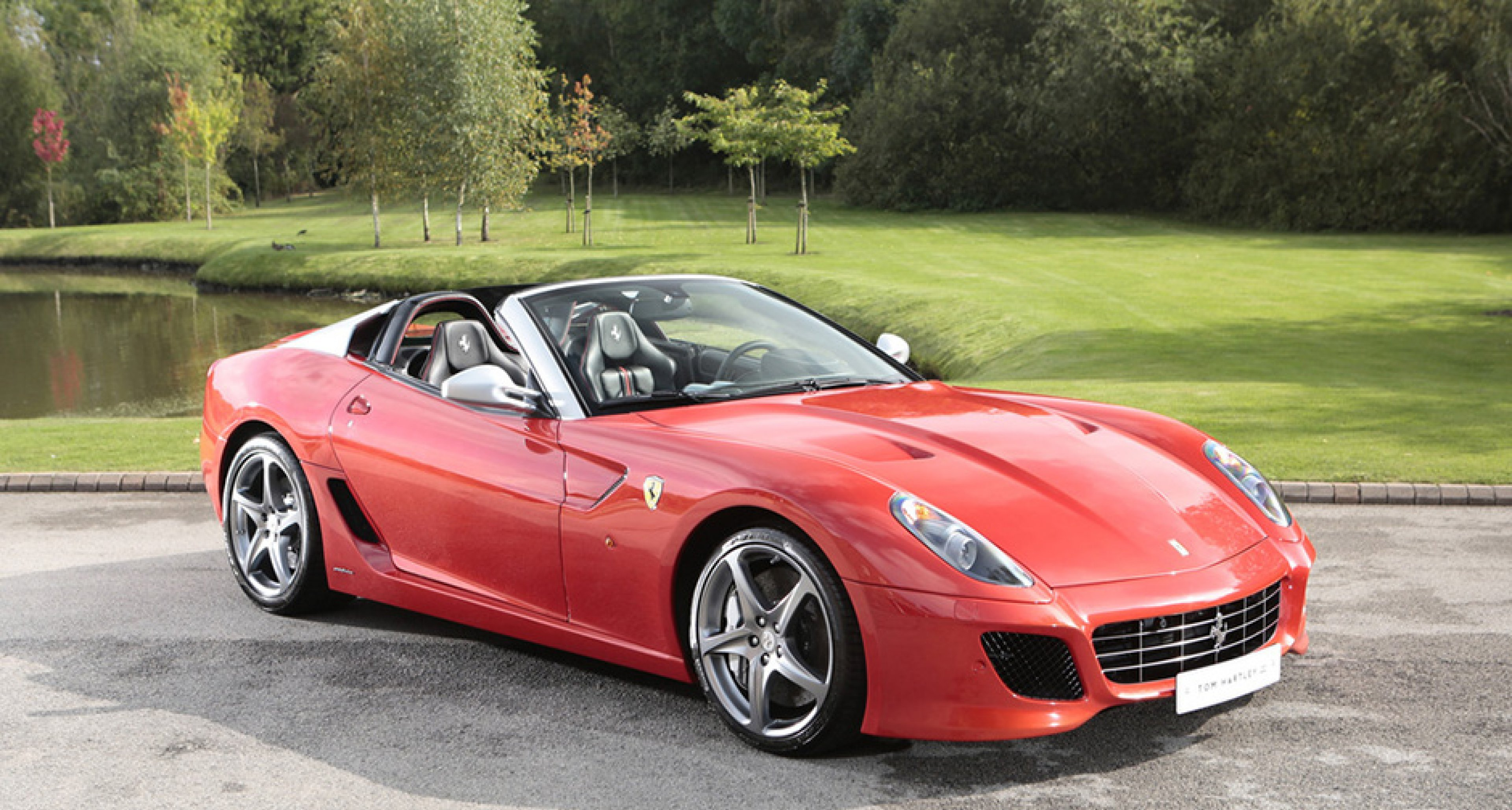 Own one of the rarest modern production Ferraris   Clic Driver ...