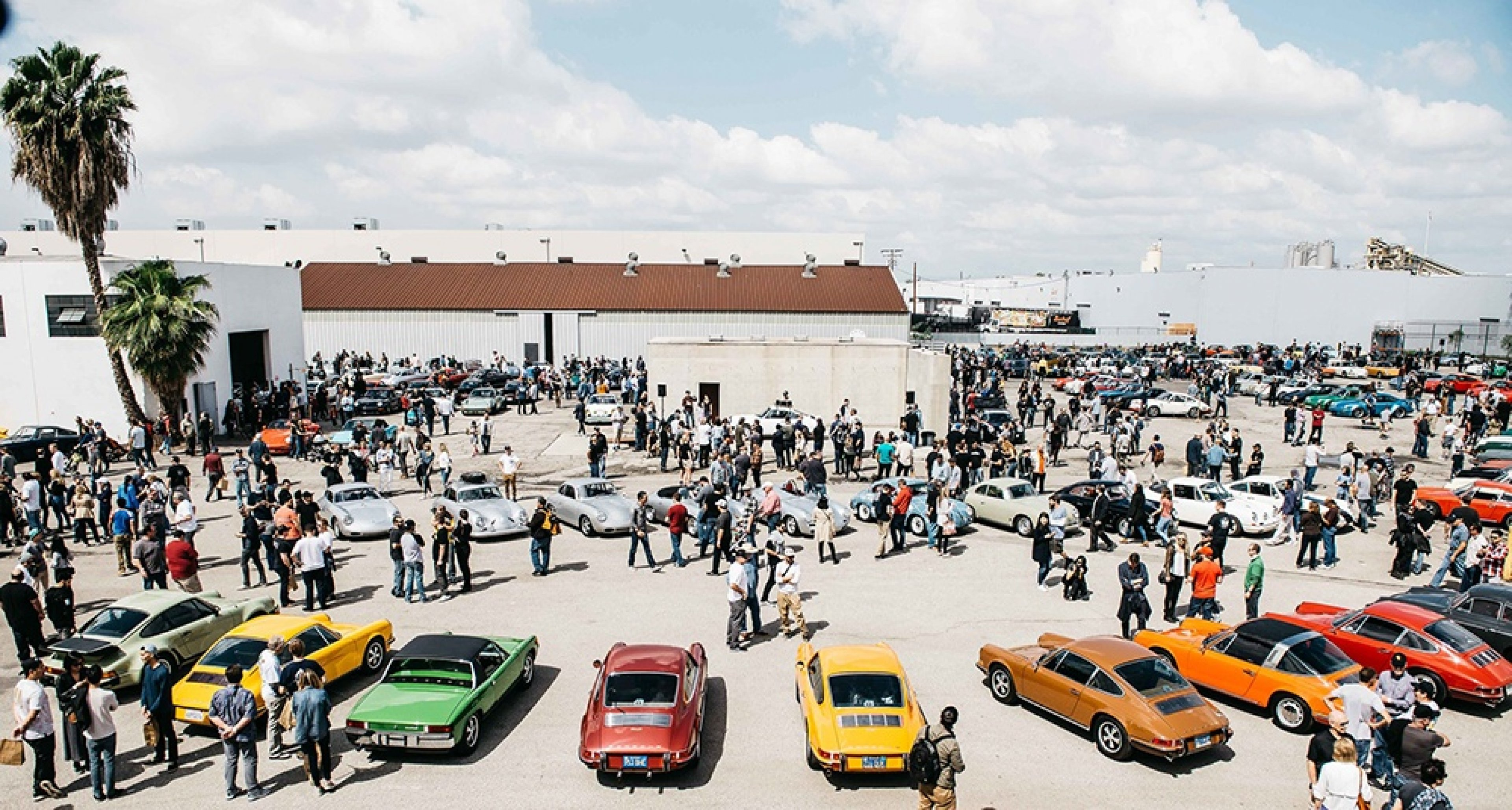 These Small Classic Car Events Promise Big Fun In Classic - Car events