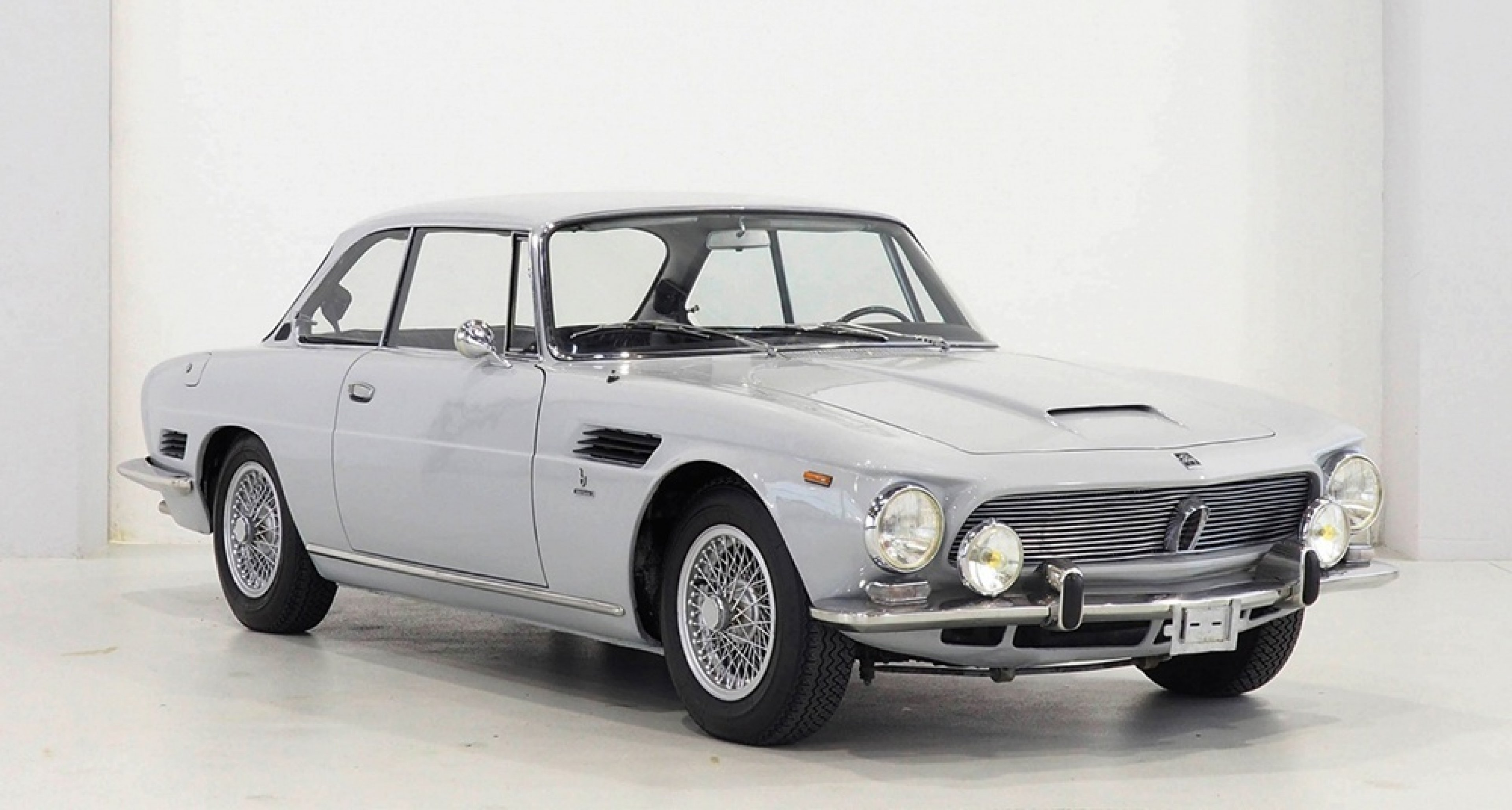 Dorotheum Brings Its Most Divine Cars To The Classic Expo Salzburg
