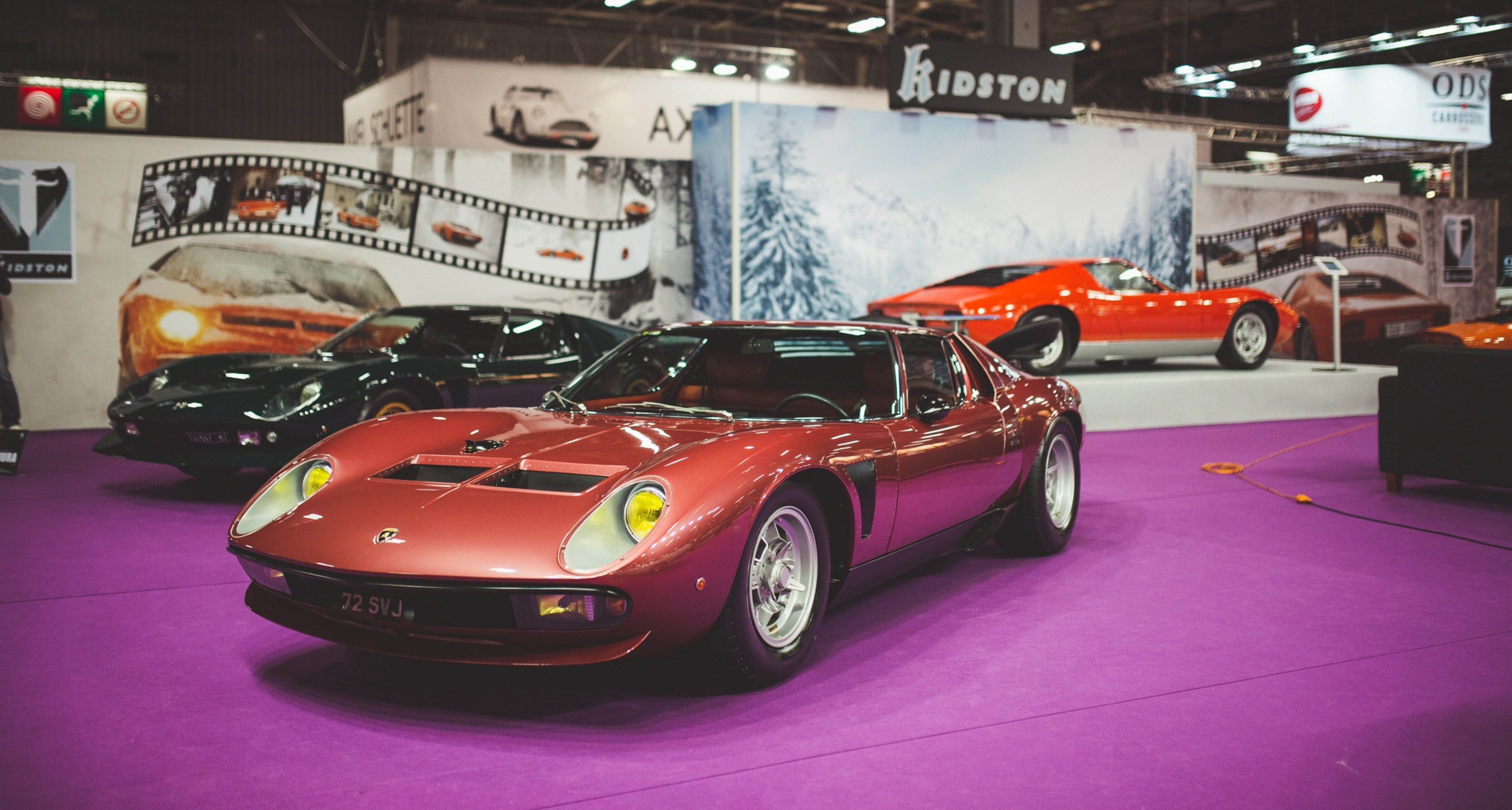 Here S How We D Have Spent Our Imaginary Millions At Retromobile