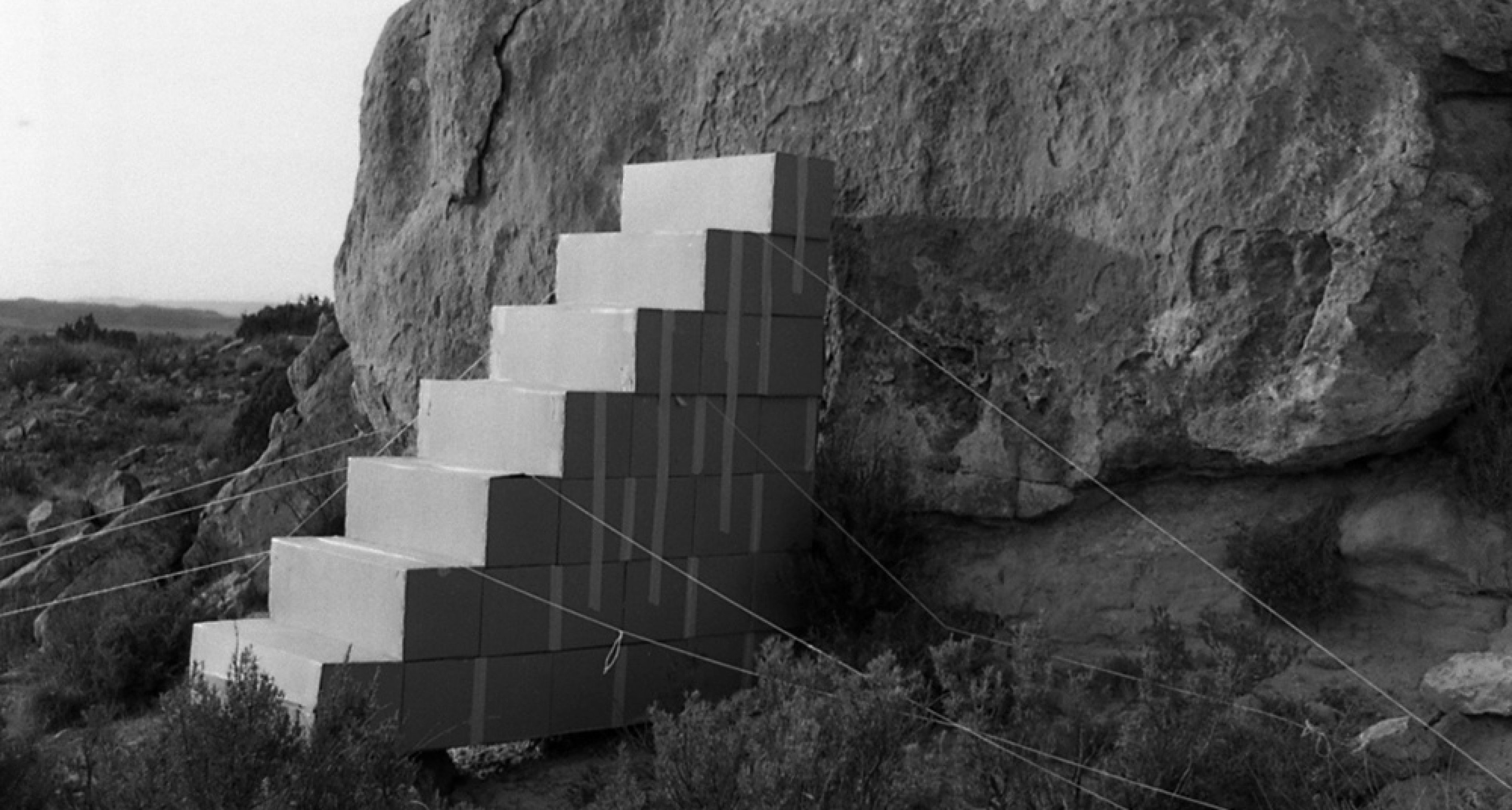 »Metafore«, Balaguer, 1974. Photo by Ettore Sottsass, Courtesy of Studio Ettore Sottsass