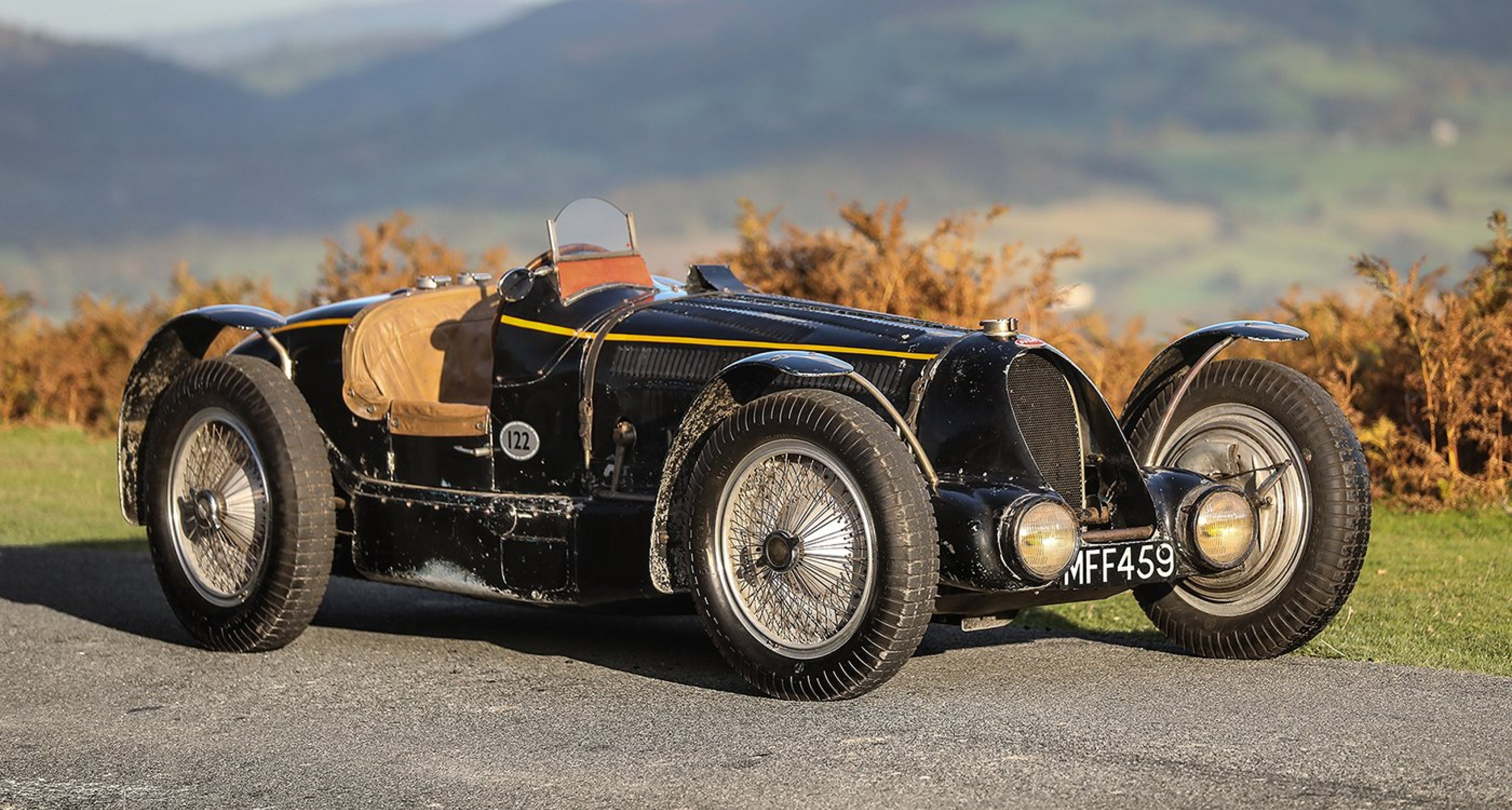 Gooding & Company is coming to London and it means business | Classic  Driver Magazine