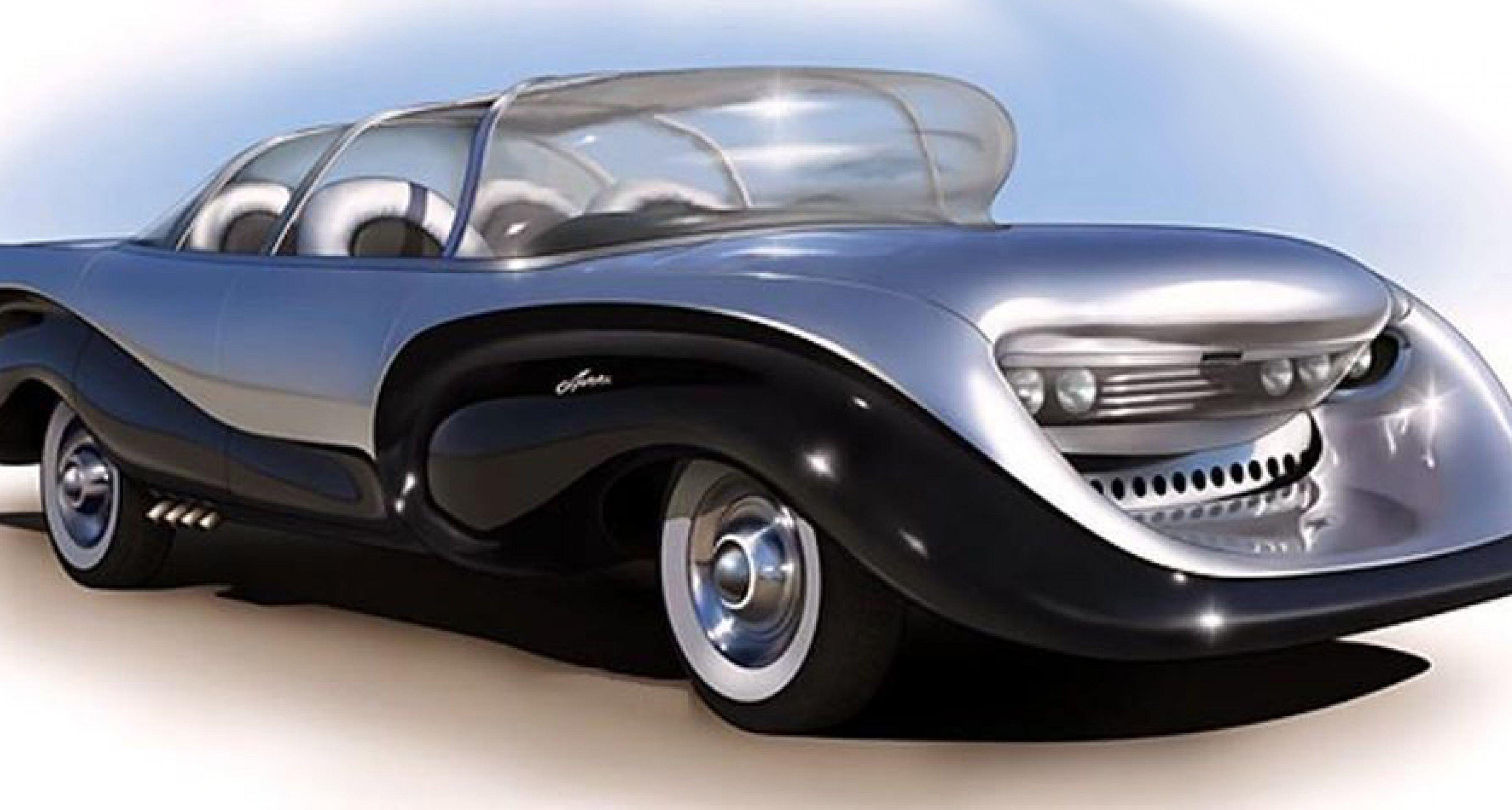 1957 Aurora