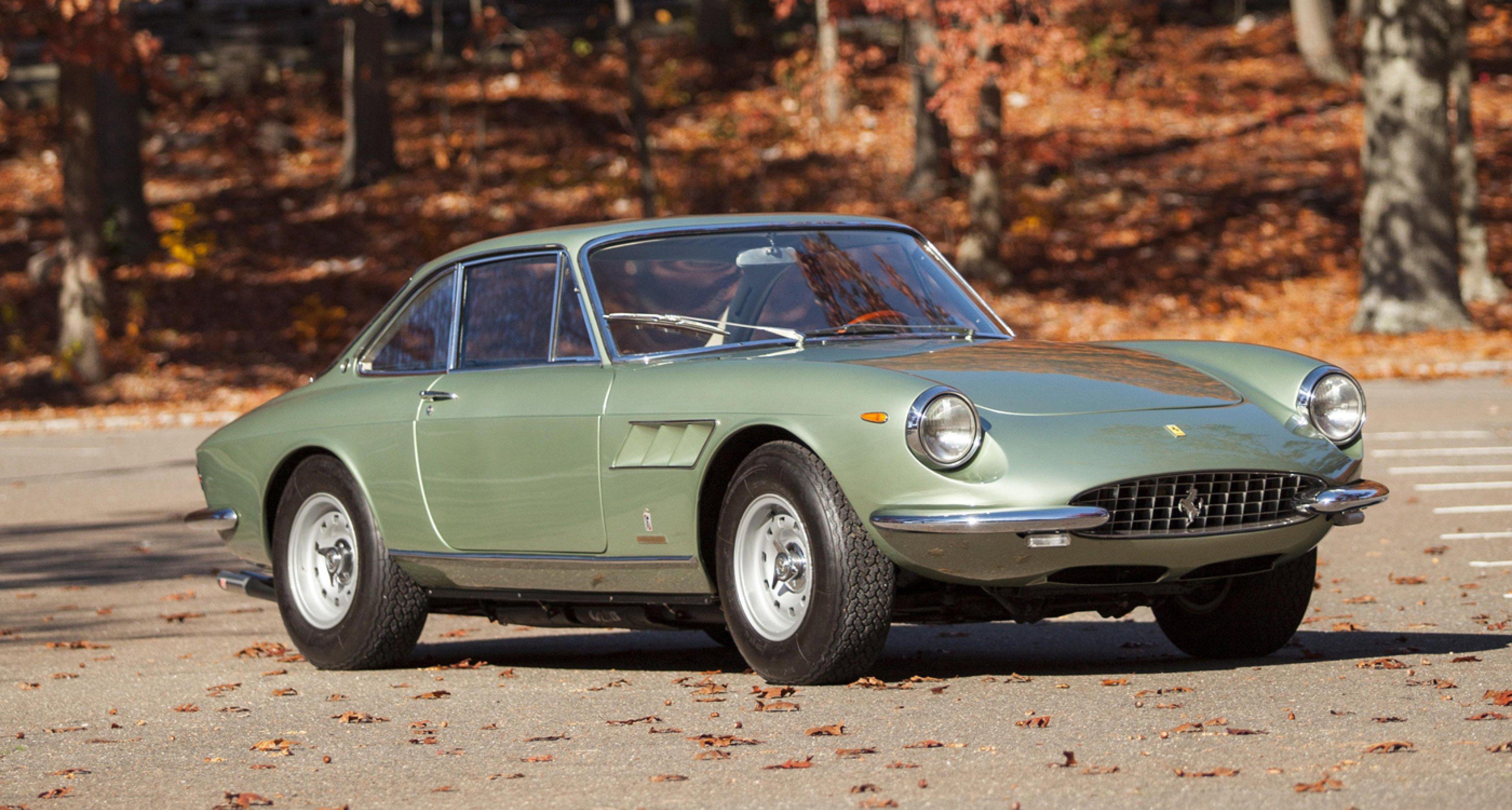 1967 Ferrari 300 GTC