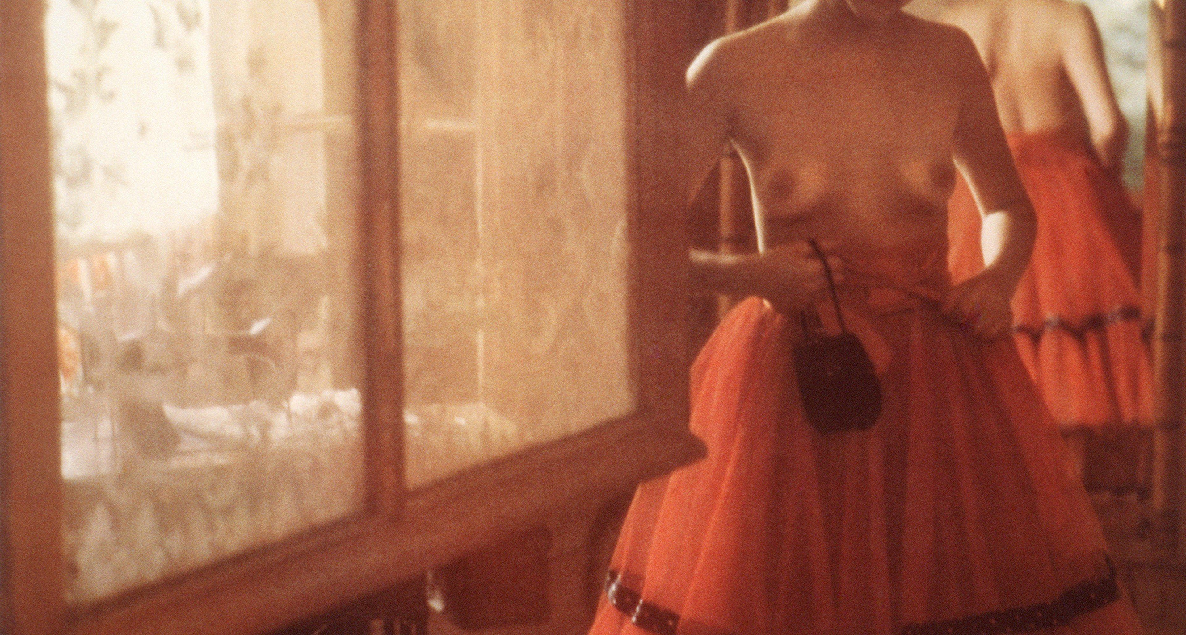 Pirelli Calendar 1972: Shot by Sarah Moon in Villa Les Tilleuls, Paris