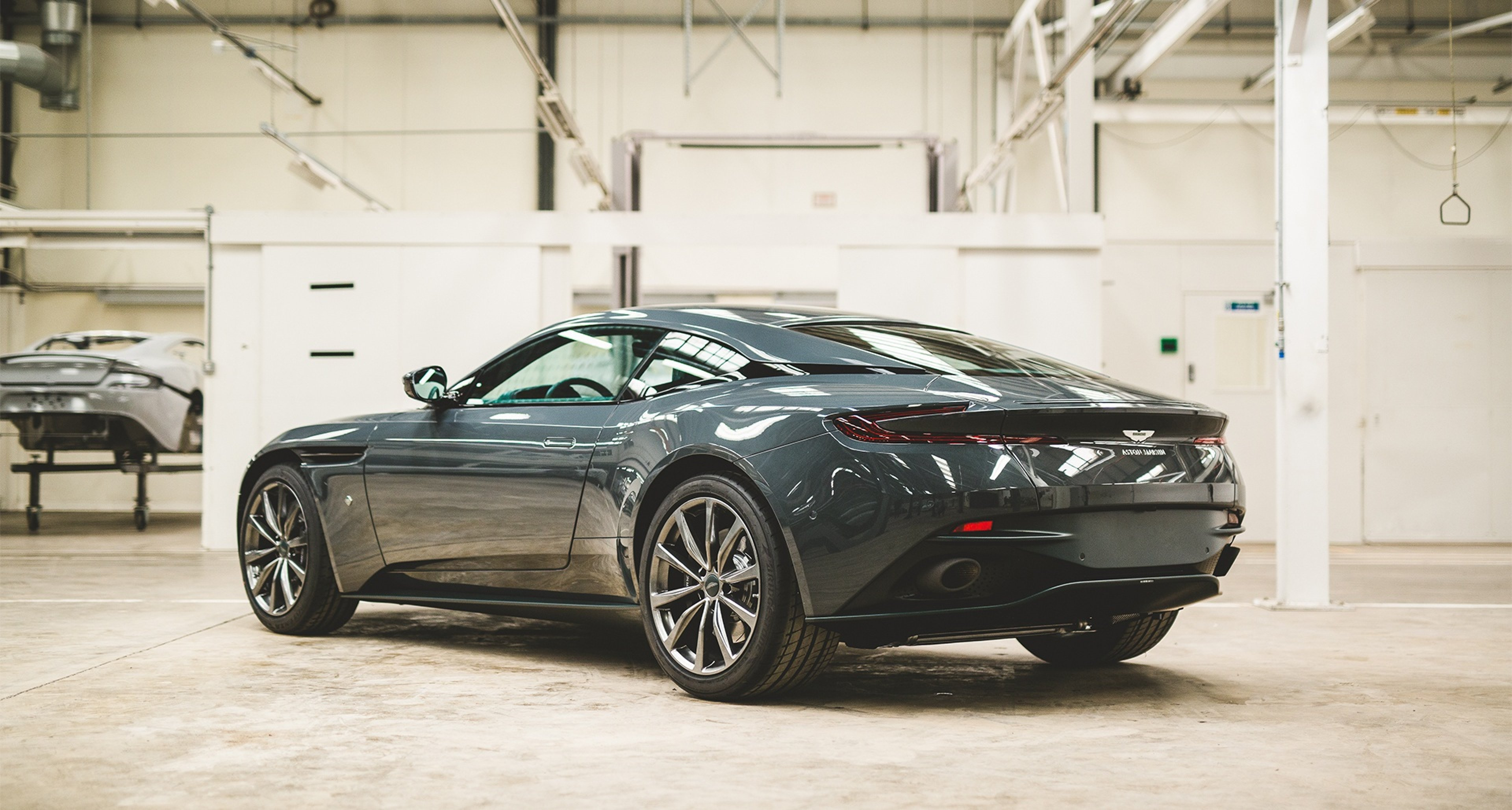 Celebrating 20 Years Of Classic Driver With A Special Edition Aston Martin Db11 Classic Driver Magazine