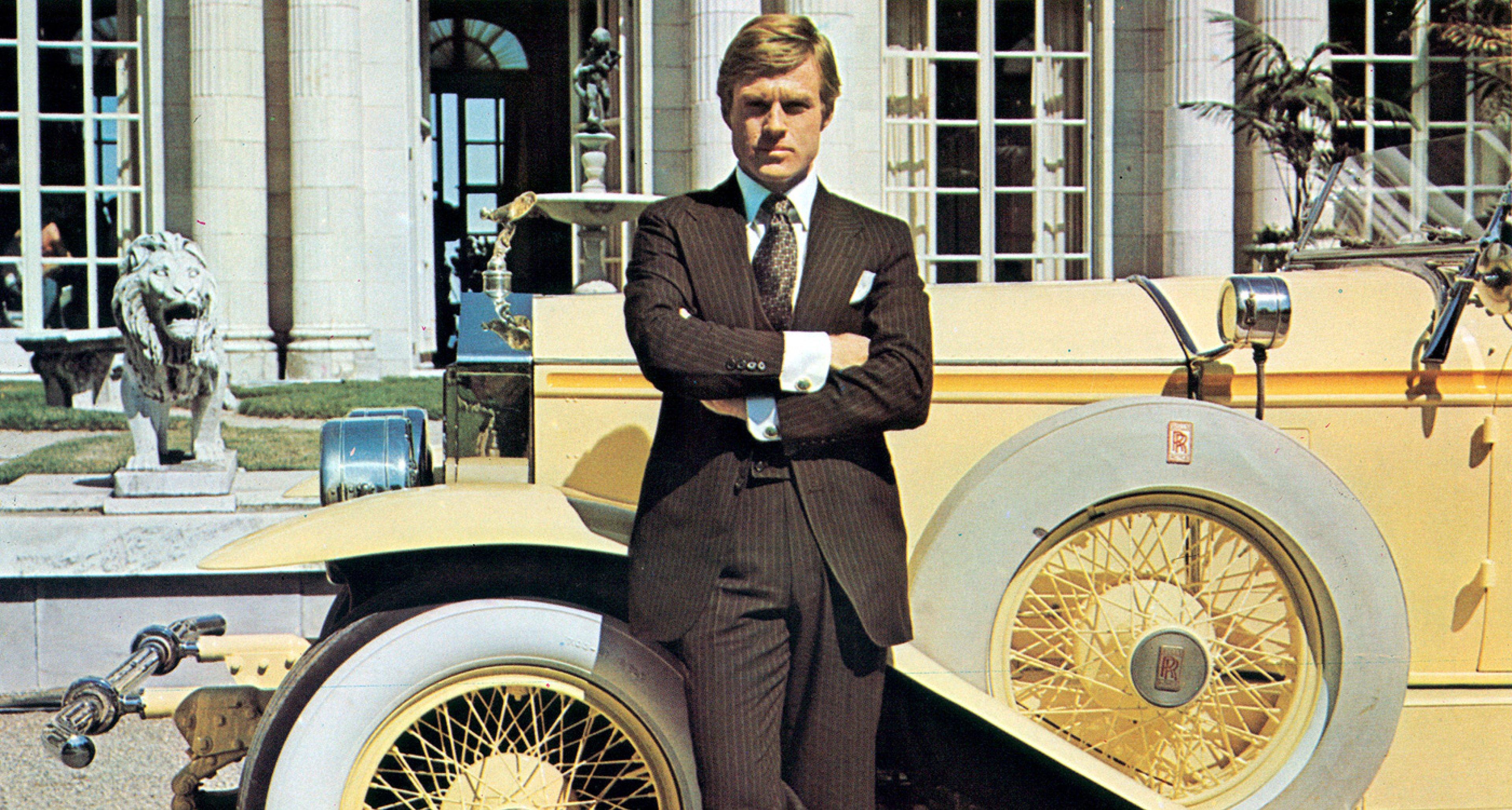 The Real Gatsbys Rockefeller Vanderbilt Carnegie Co