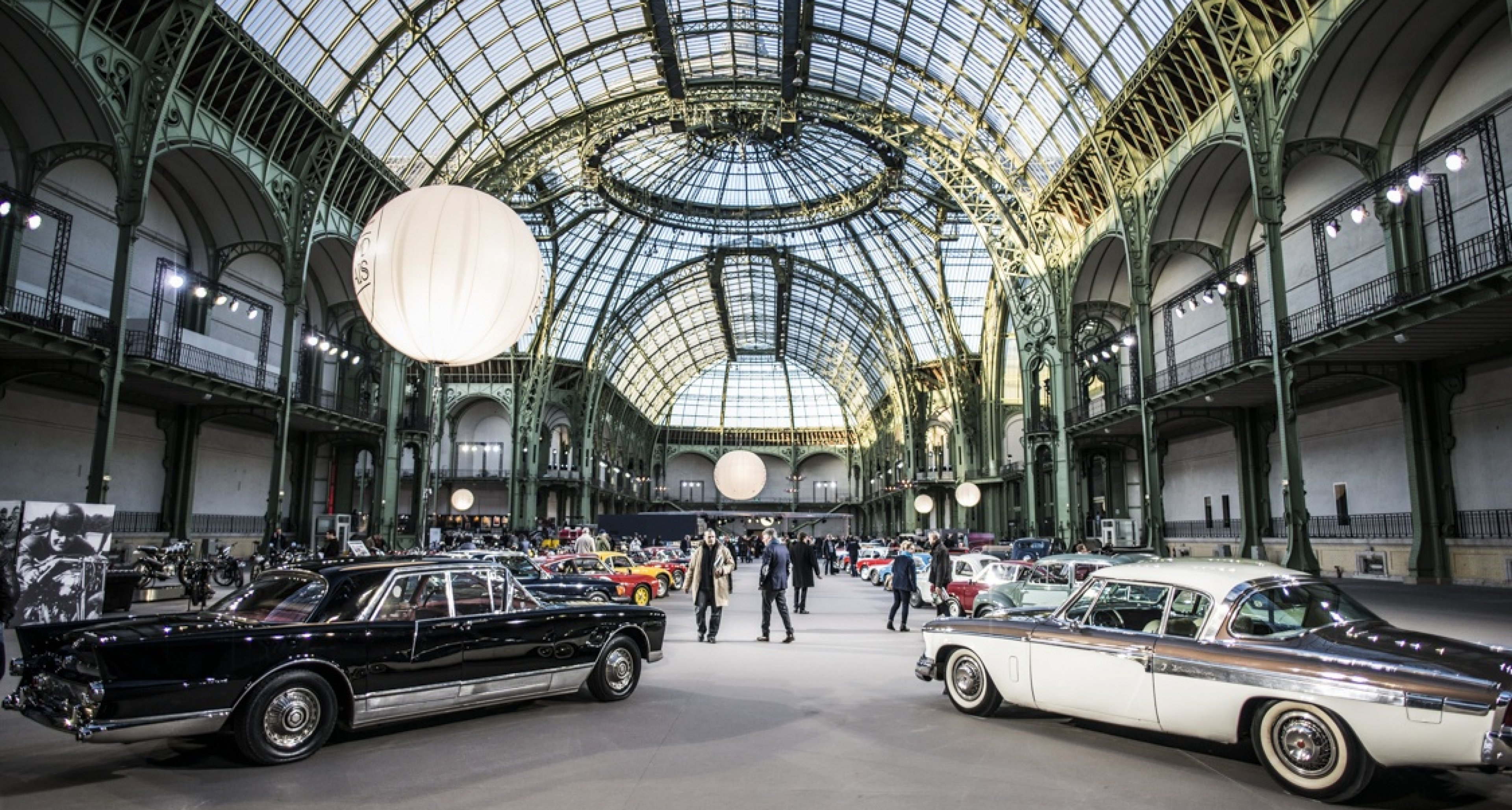 The Collector Car Market is changing and in a good way.