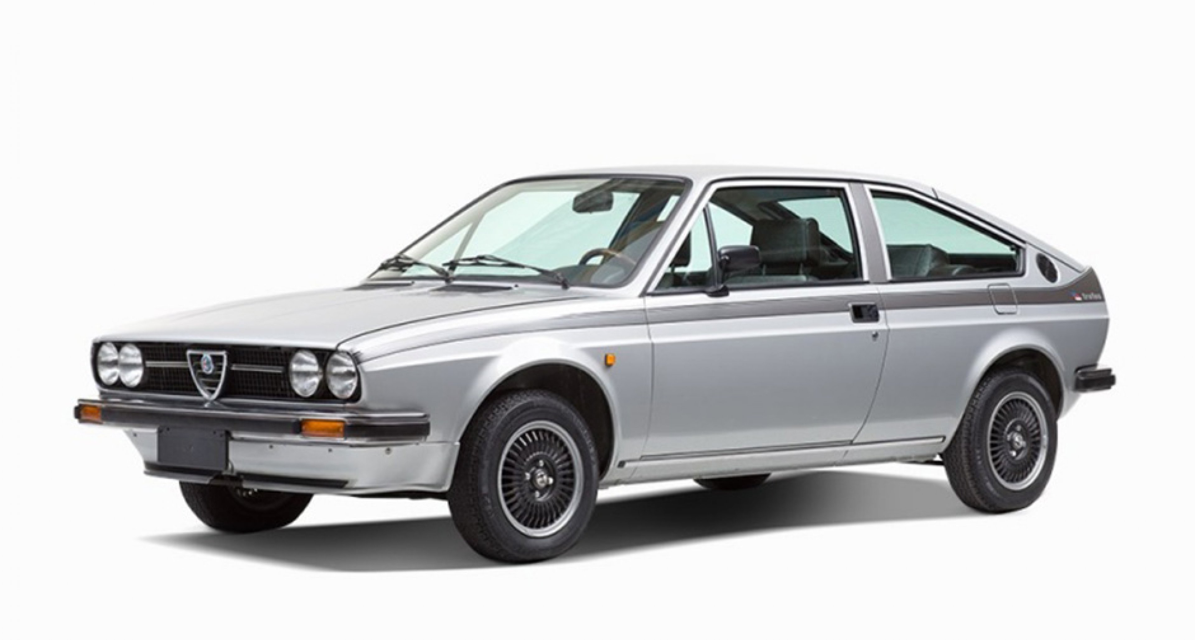 How Would You Like To Own This Brandnew Alfasud Trofeo Classic - Alfa romeo alfasud for sale