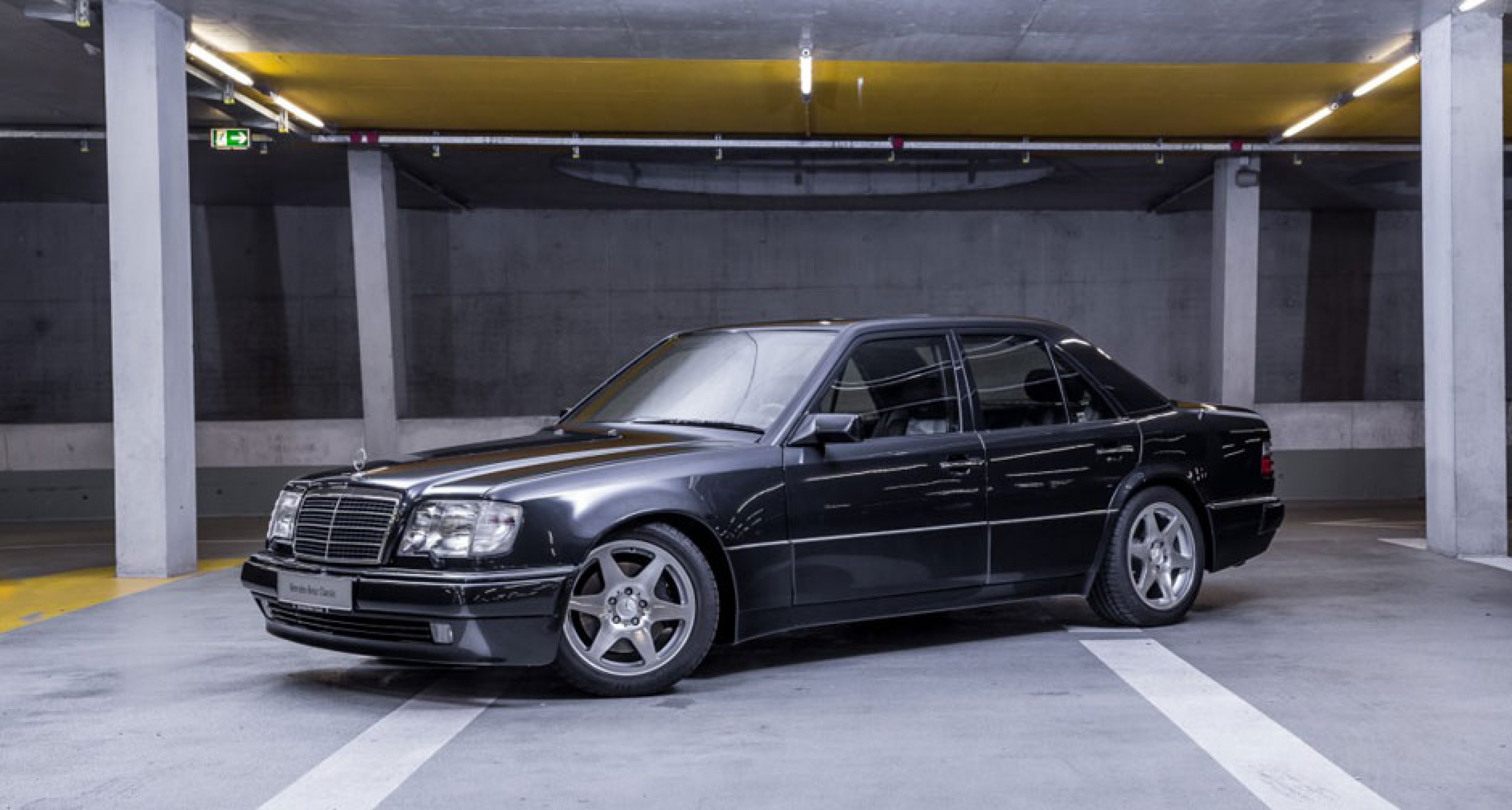 57376b36cc2412 All Time Stars – Mercedes-Benz to offer classic models for sale ...