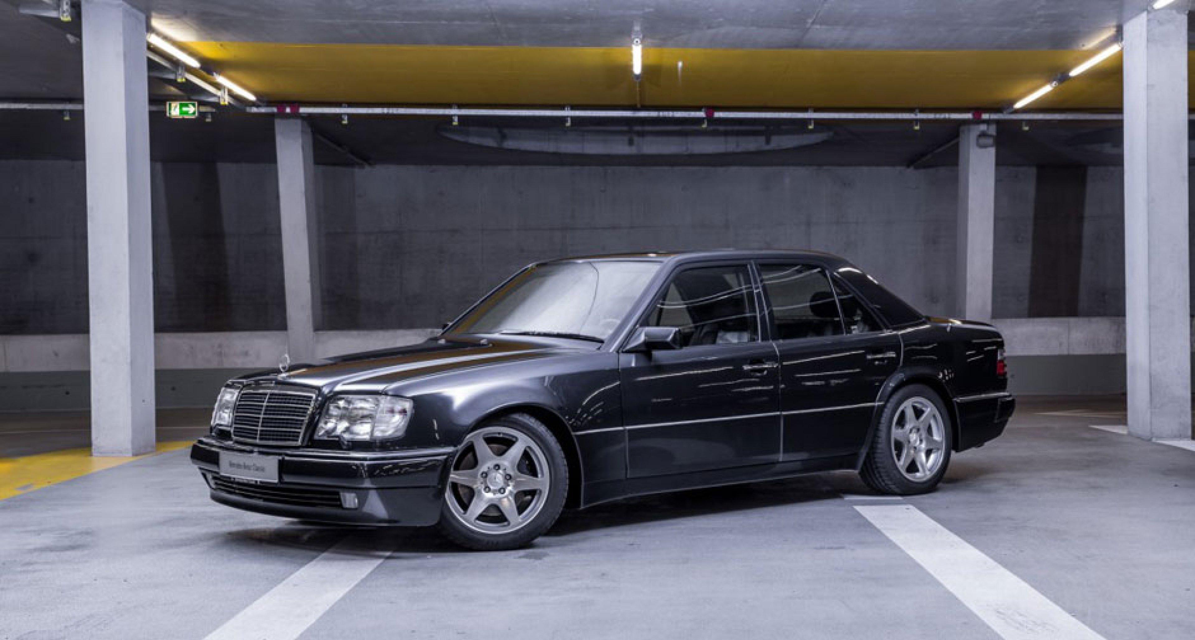 Mercedes Benz Verkauft Klassiker Und Youngtimer Ab Werk Classic