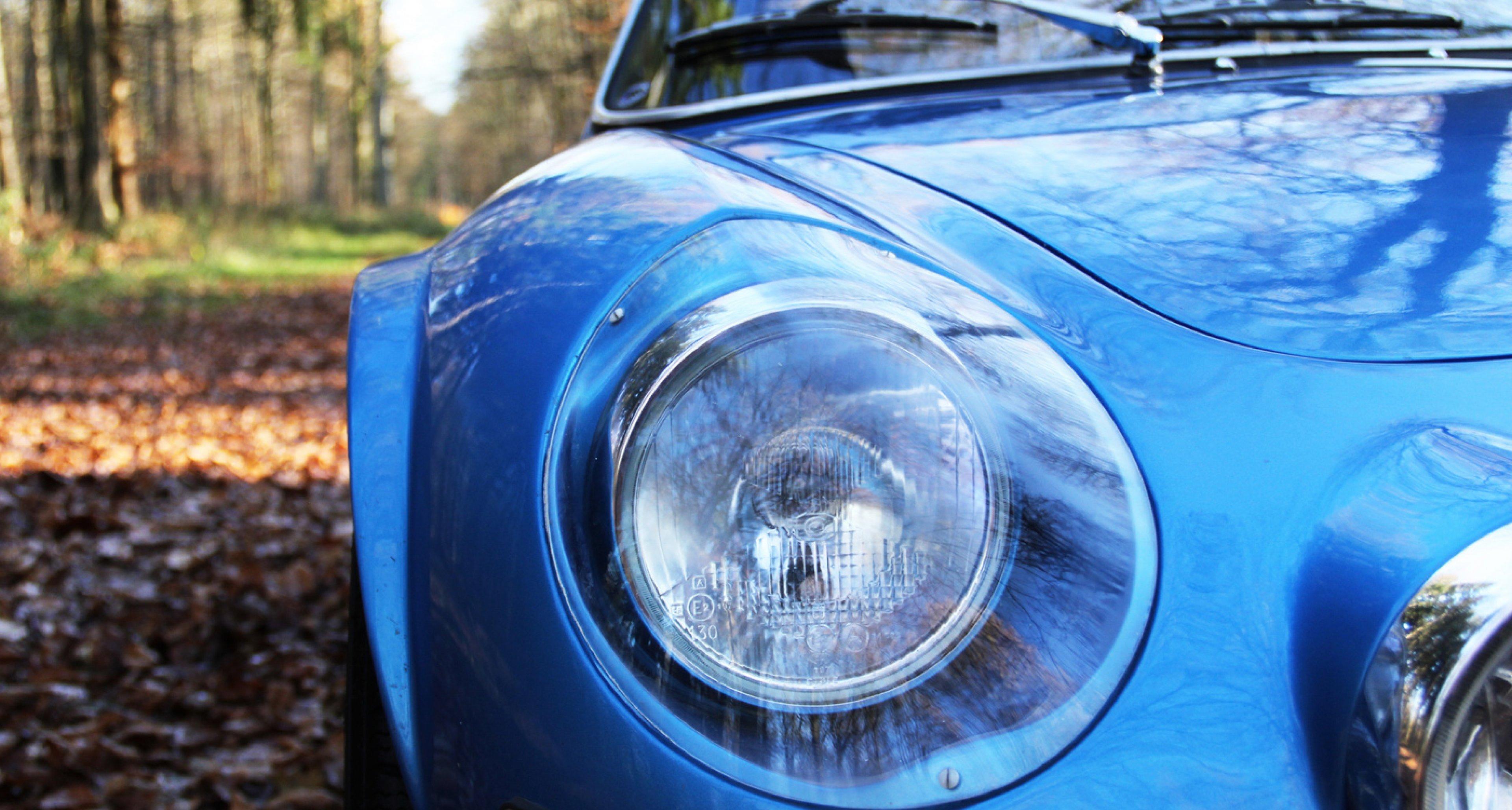 Alpine Renault A110 Berlinette
