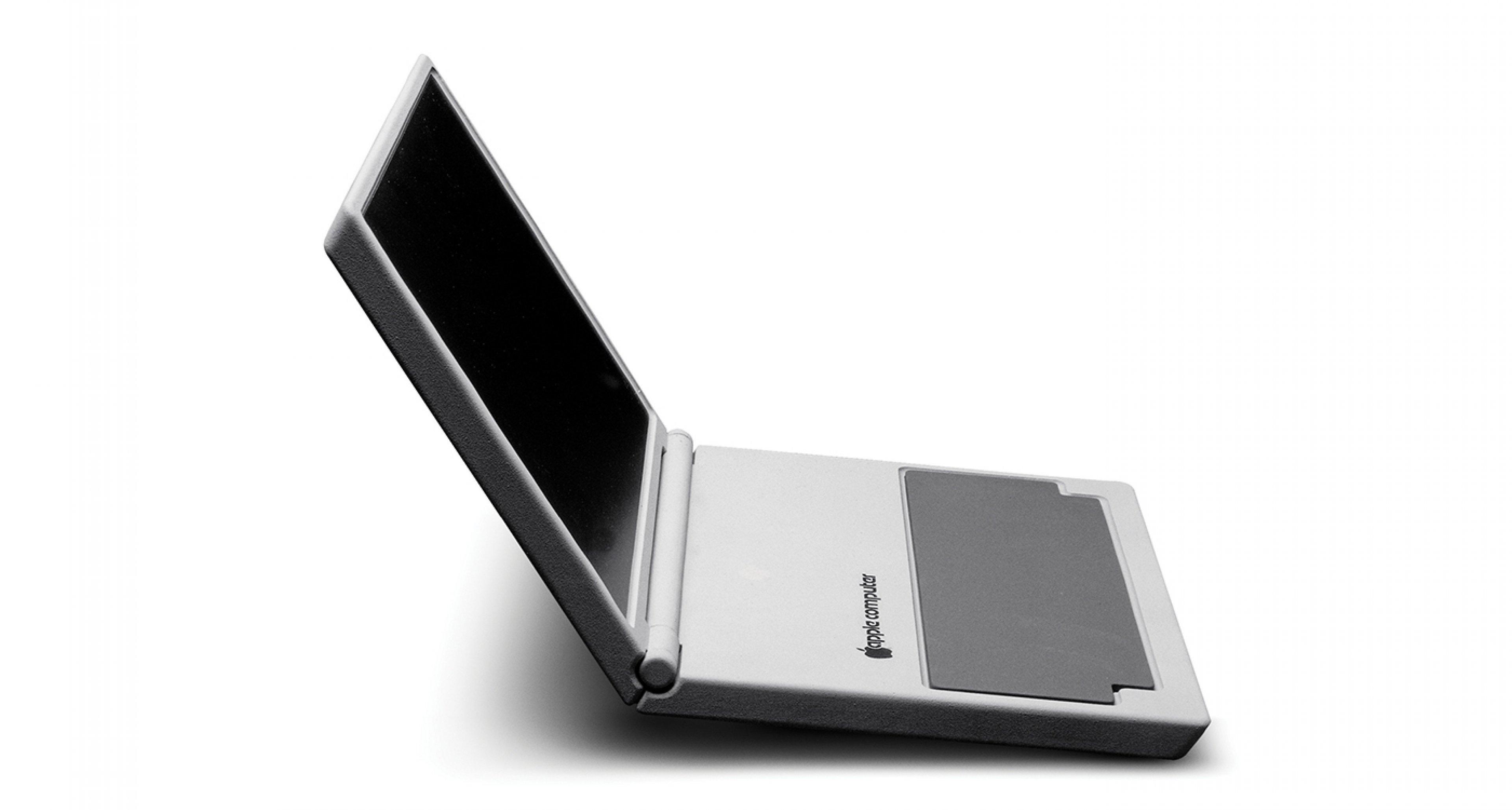 MacBook Conceptual Design Study, 1982