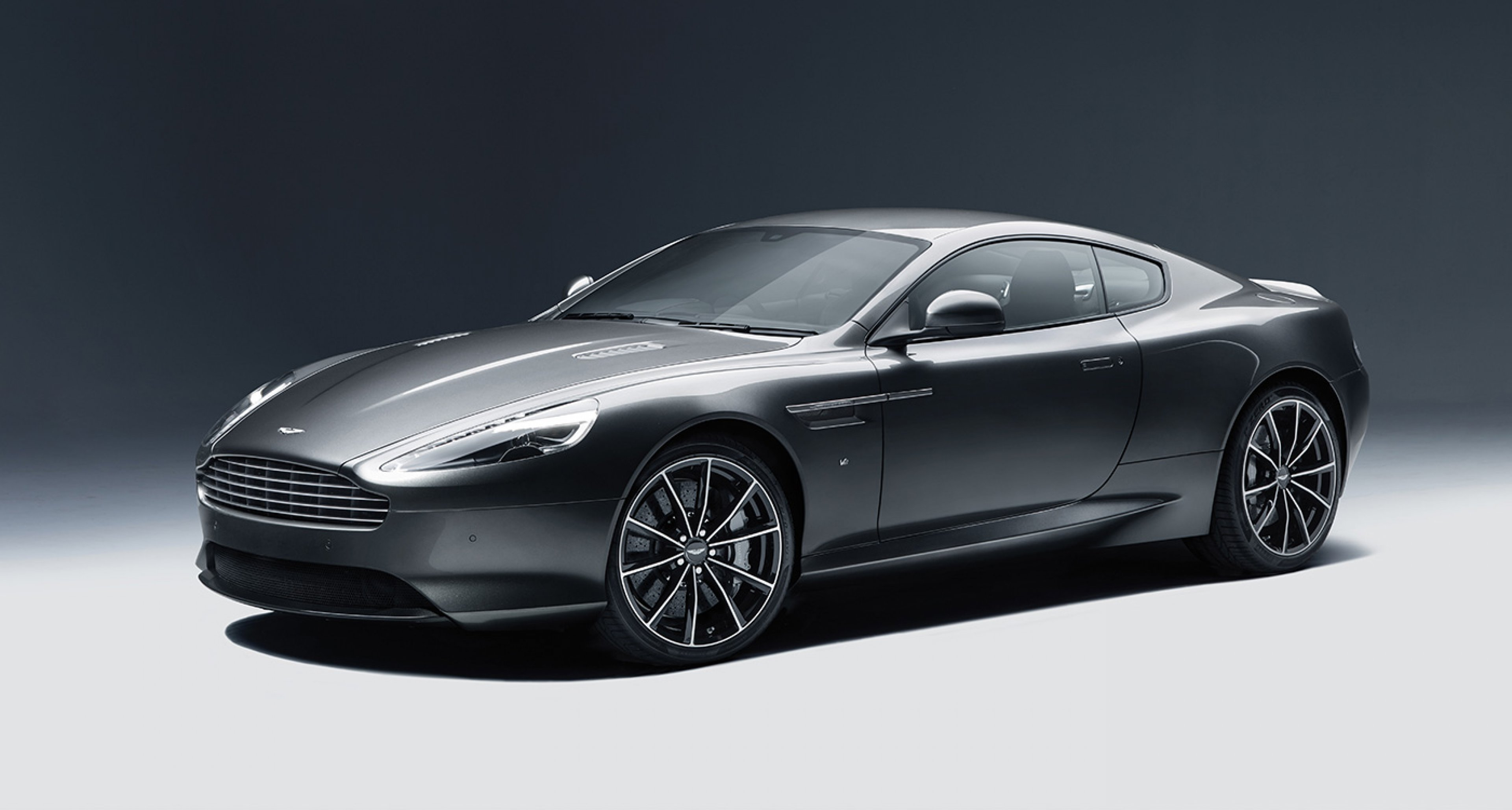 Will The Aston Martin DB9 GT Become The Best DB9 Ever? | Classic Driver  Magazine