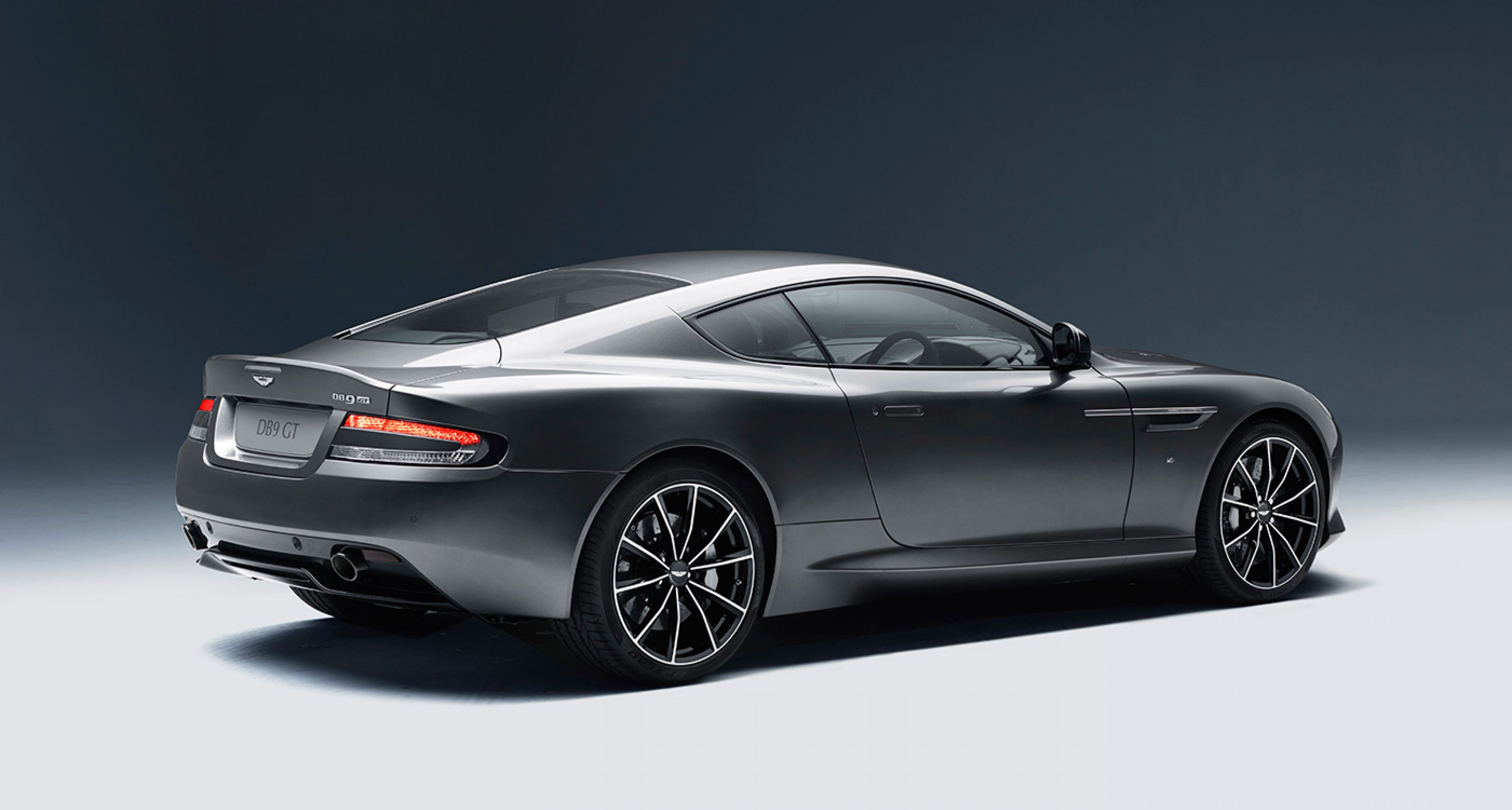 Superb Will The Aston Martin DB9 GT Become The Best DB9 Ever? | Classic Driver  Magazine
