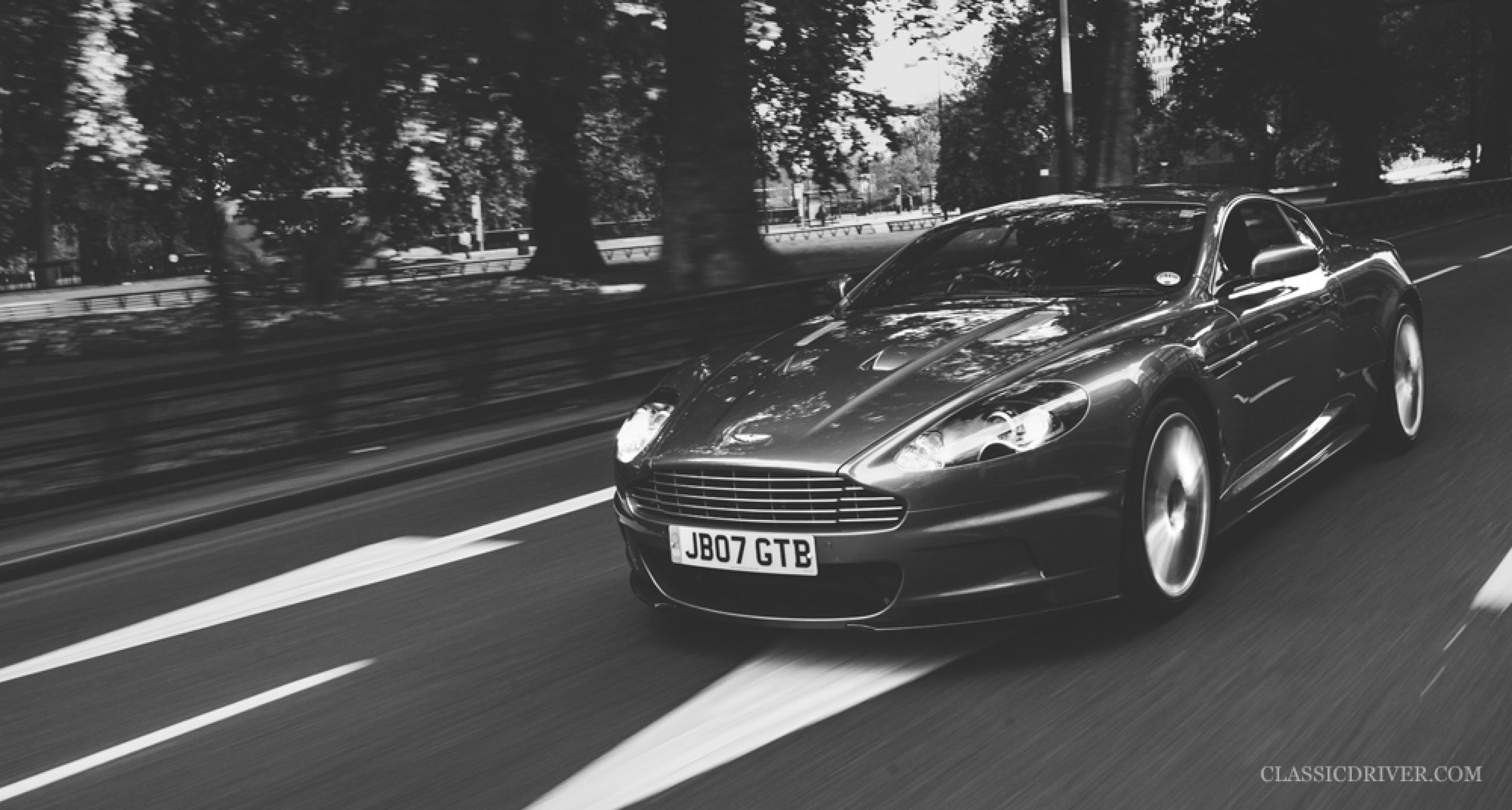 Brotherly Bond Why I Bought The Casino Royale Aston Martin DBS - Aston martin casino royale