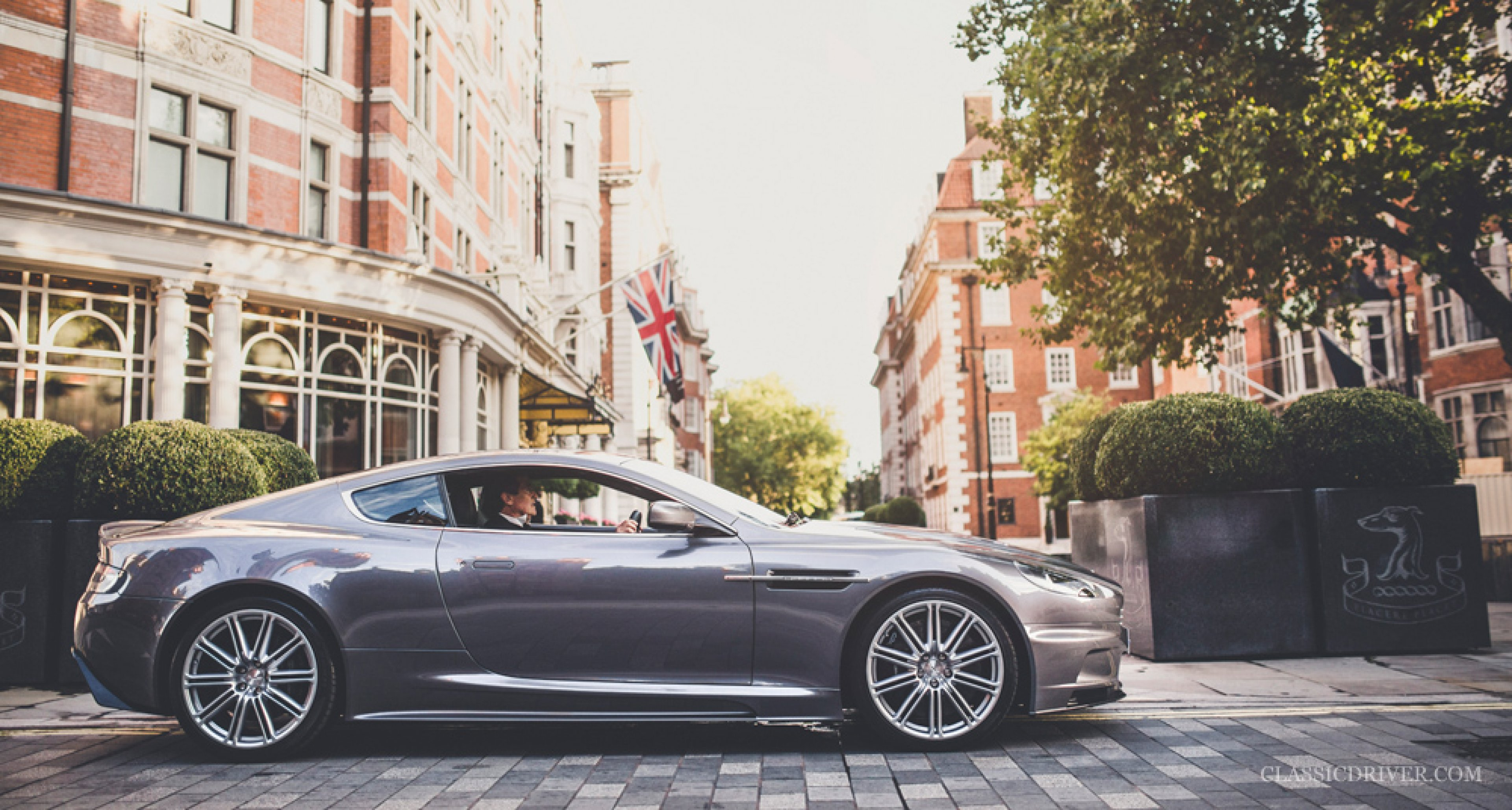 brotherly bond: why i bought the casino royale aston martin dbs