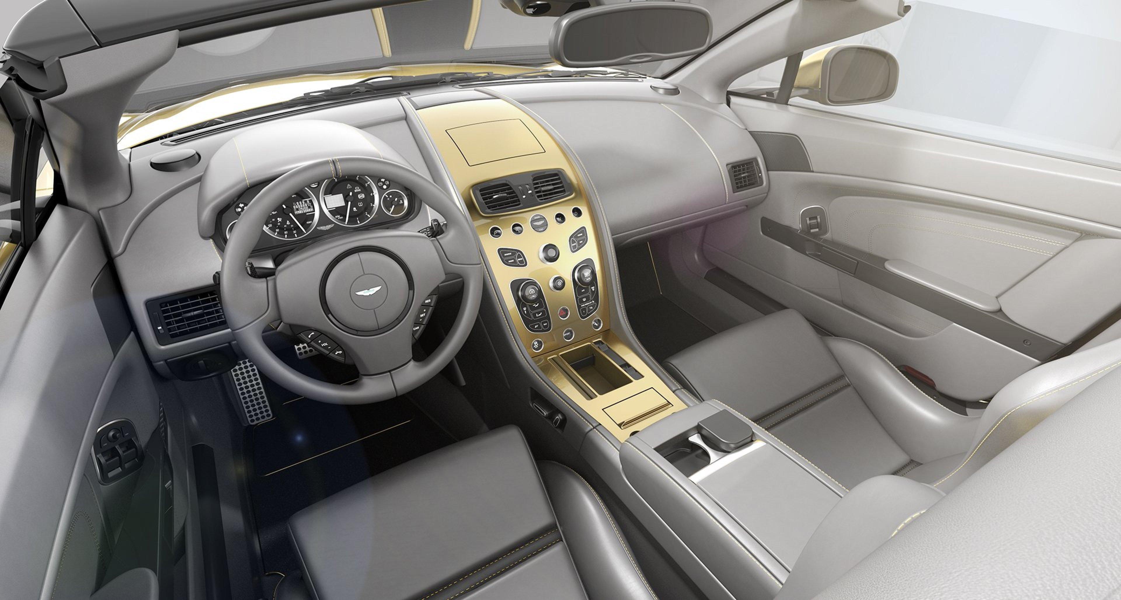 Die Beiden Neuen Aston Martin V12 Zagato Sind Unzerrtrennlich Classic Driver Magazine
