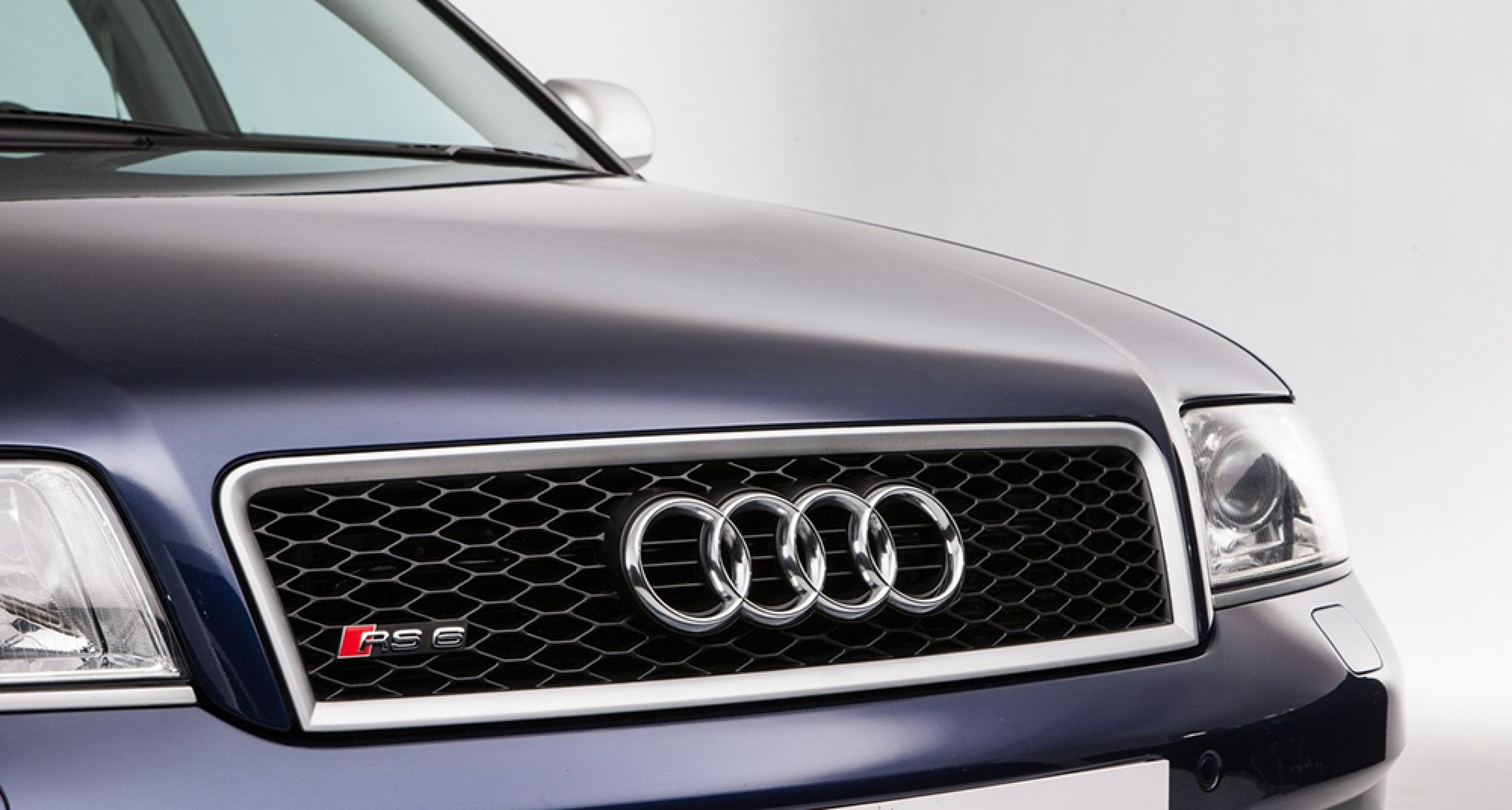 Four Rings Four Wheel Drive 10 Reasons To Buy A Fast Audi
