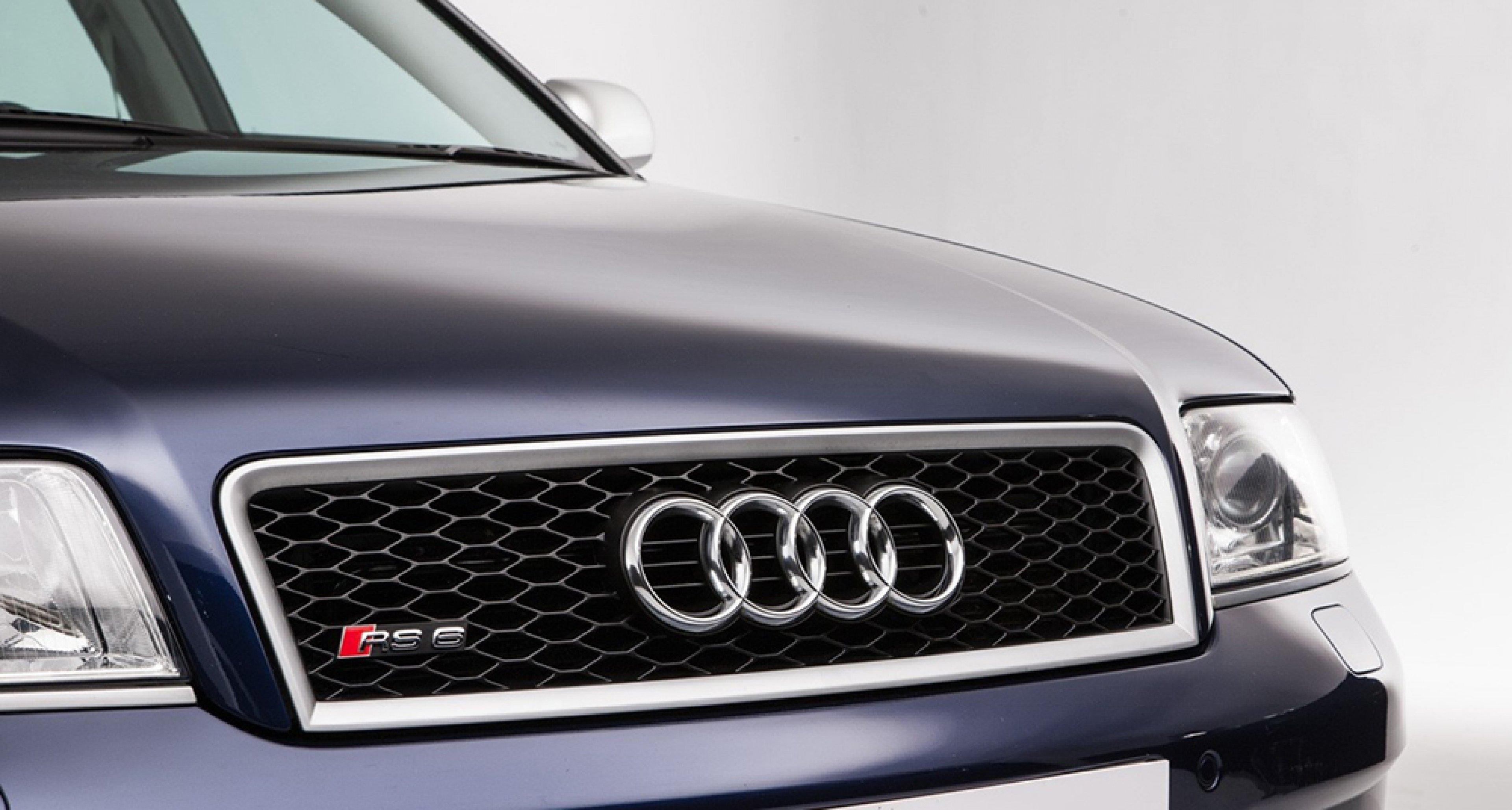 4 Rings Car Top New Car Release 2020