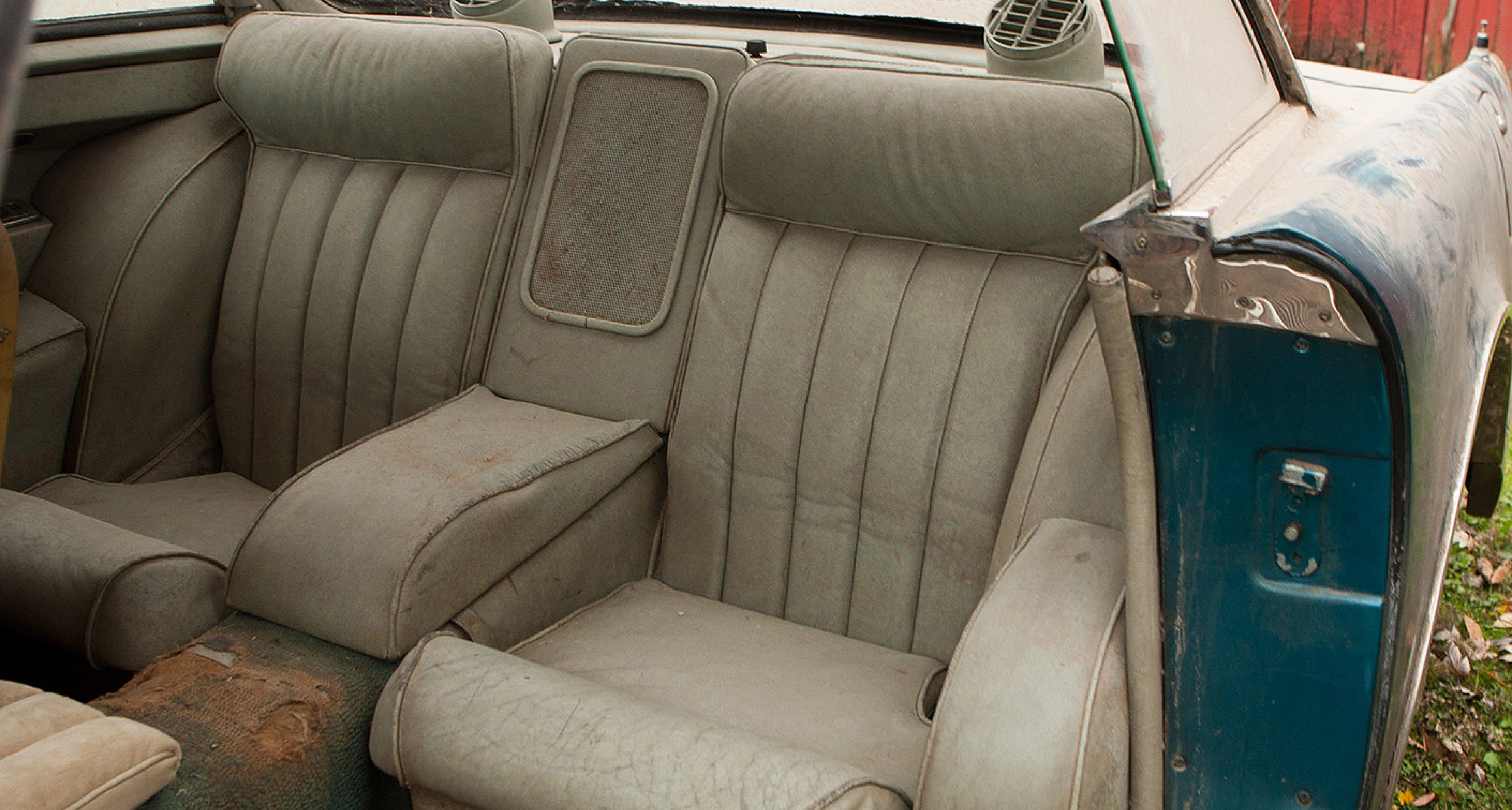 1962 Facel Vega II Coupé fold by Bonhams in February 2014 for €155,250