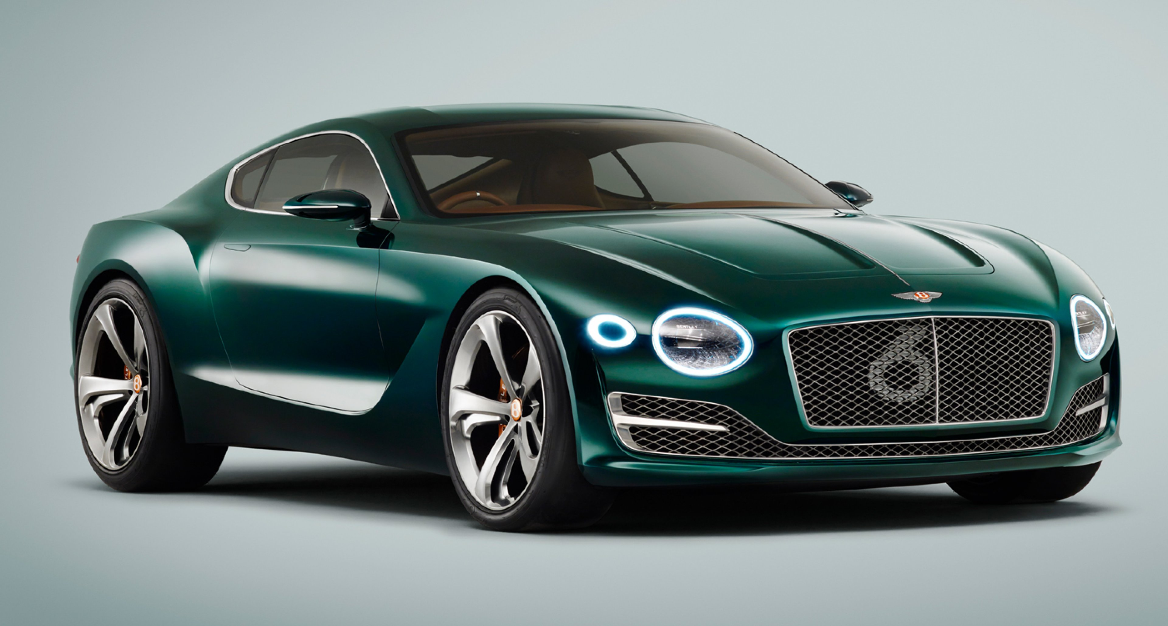 Bentleyu0027s Speed 6 Is The Continentalu0027s Sharper, Sexier, Two Seater Sibling  | Classic Driver Magazine