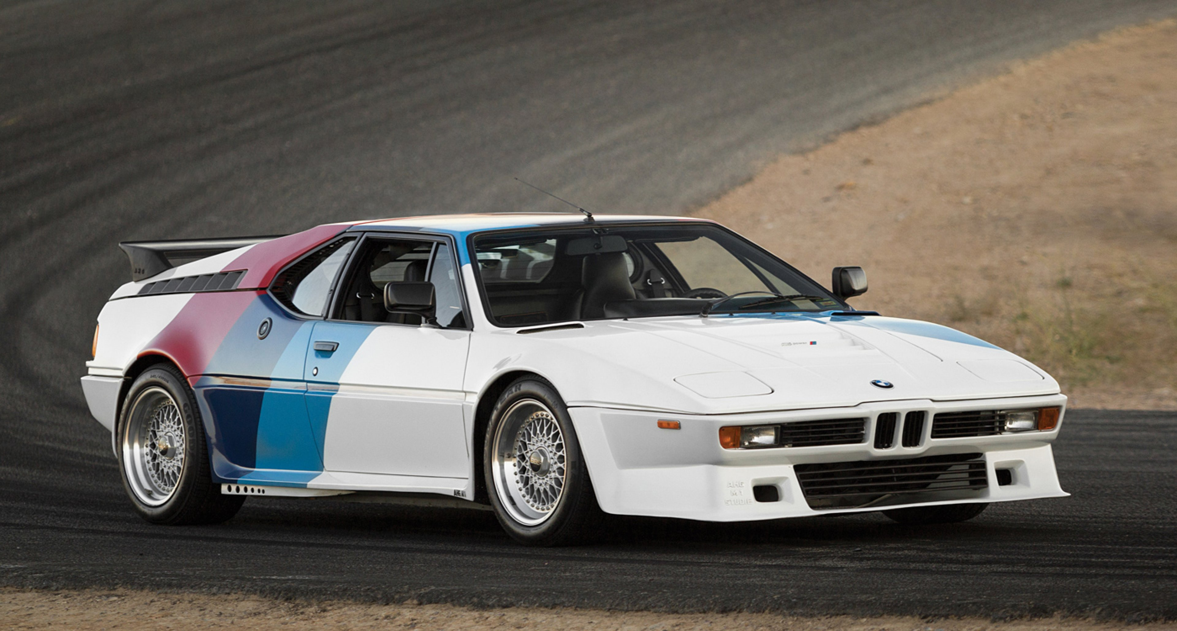Sleeping Supercar Why The Bmw M1 Could Take The Market By Storm Classic Driver Magazine