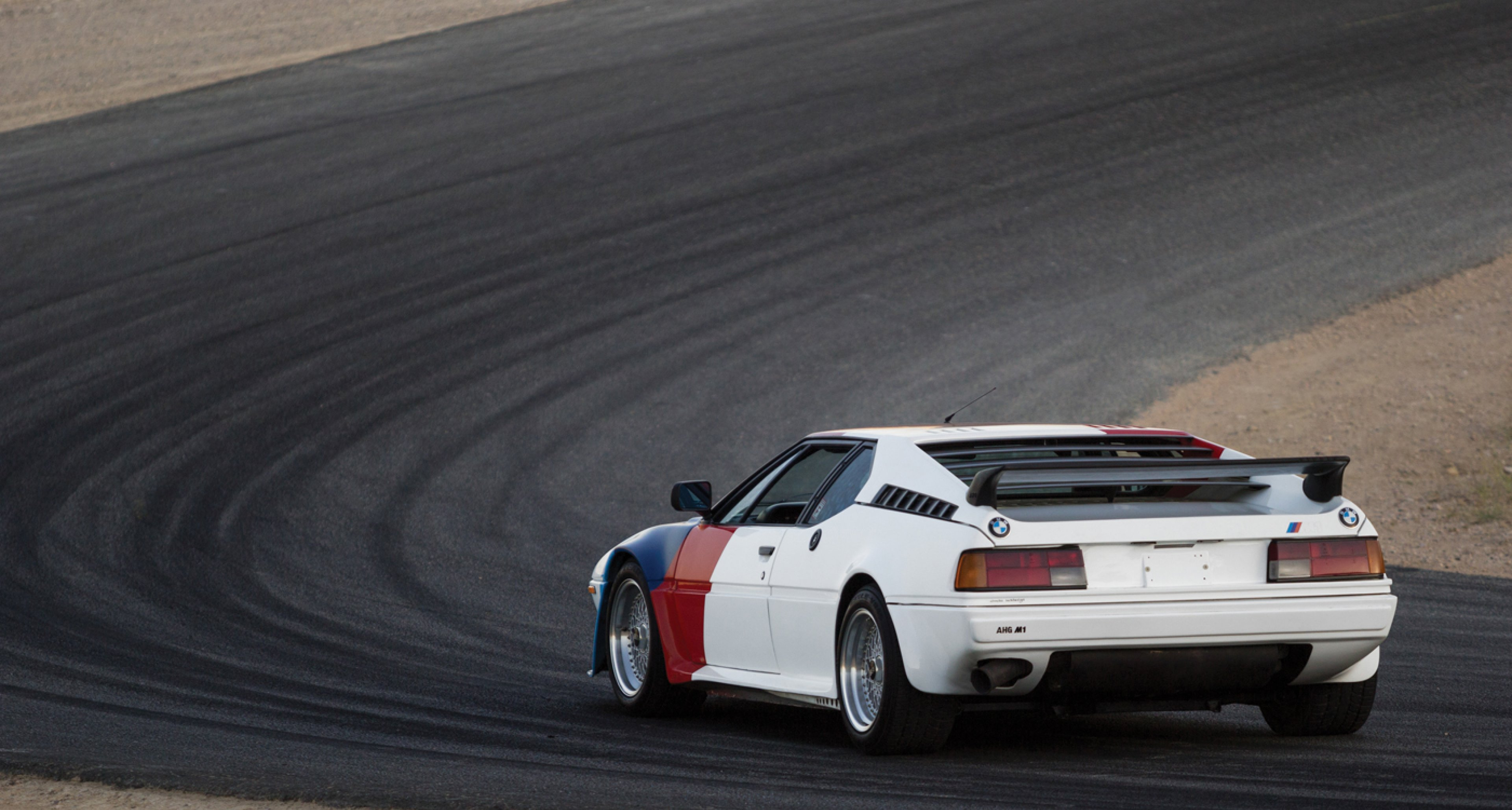 Sleeping Supercar Why The Bmw M1 Could Take The Market By