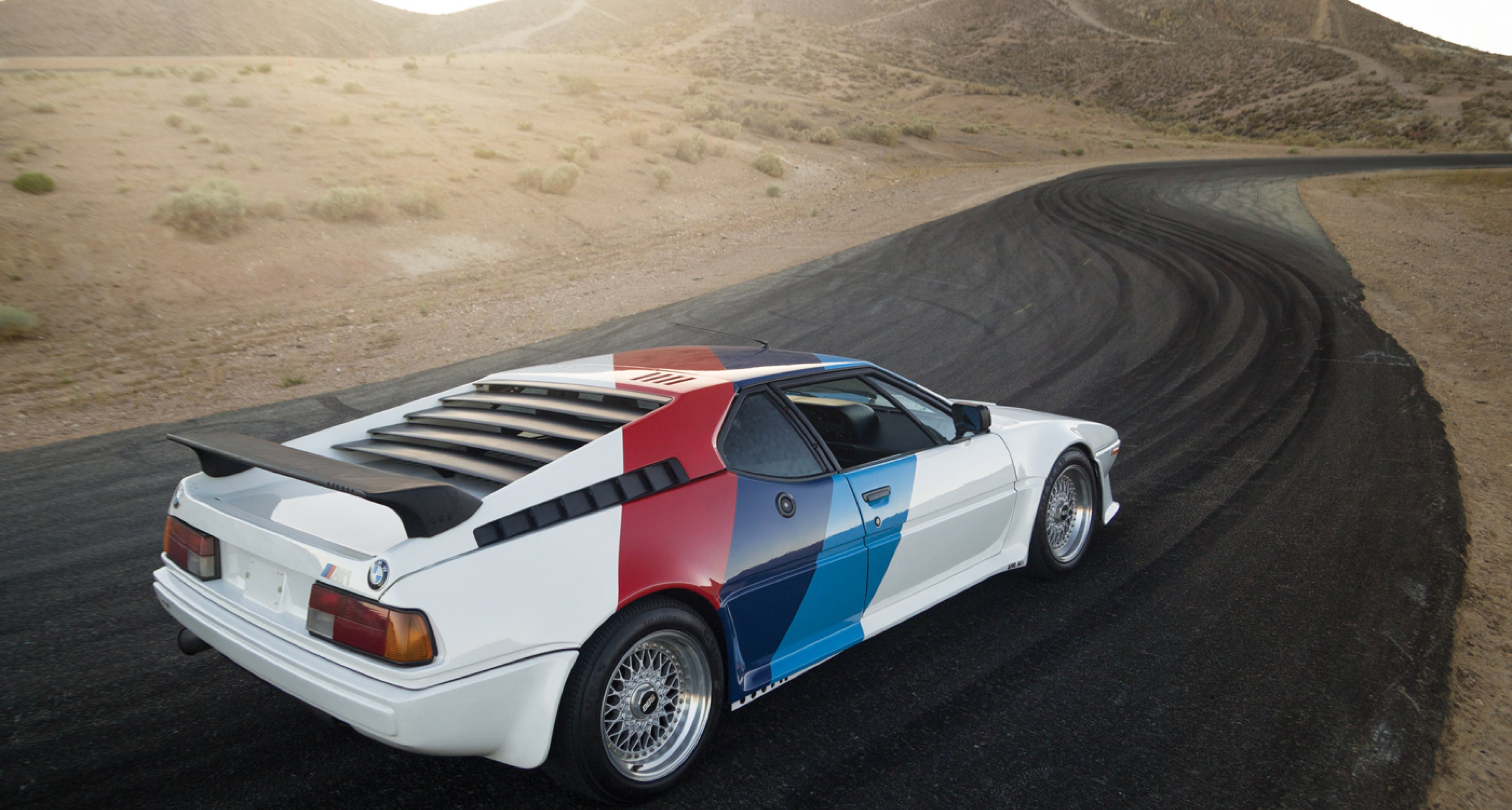 BMW M1 For Sale >> Sleeping Supercar Why The Bmw M1 Could Take The Market By