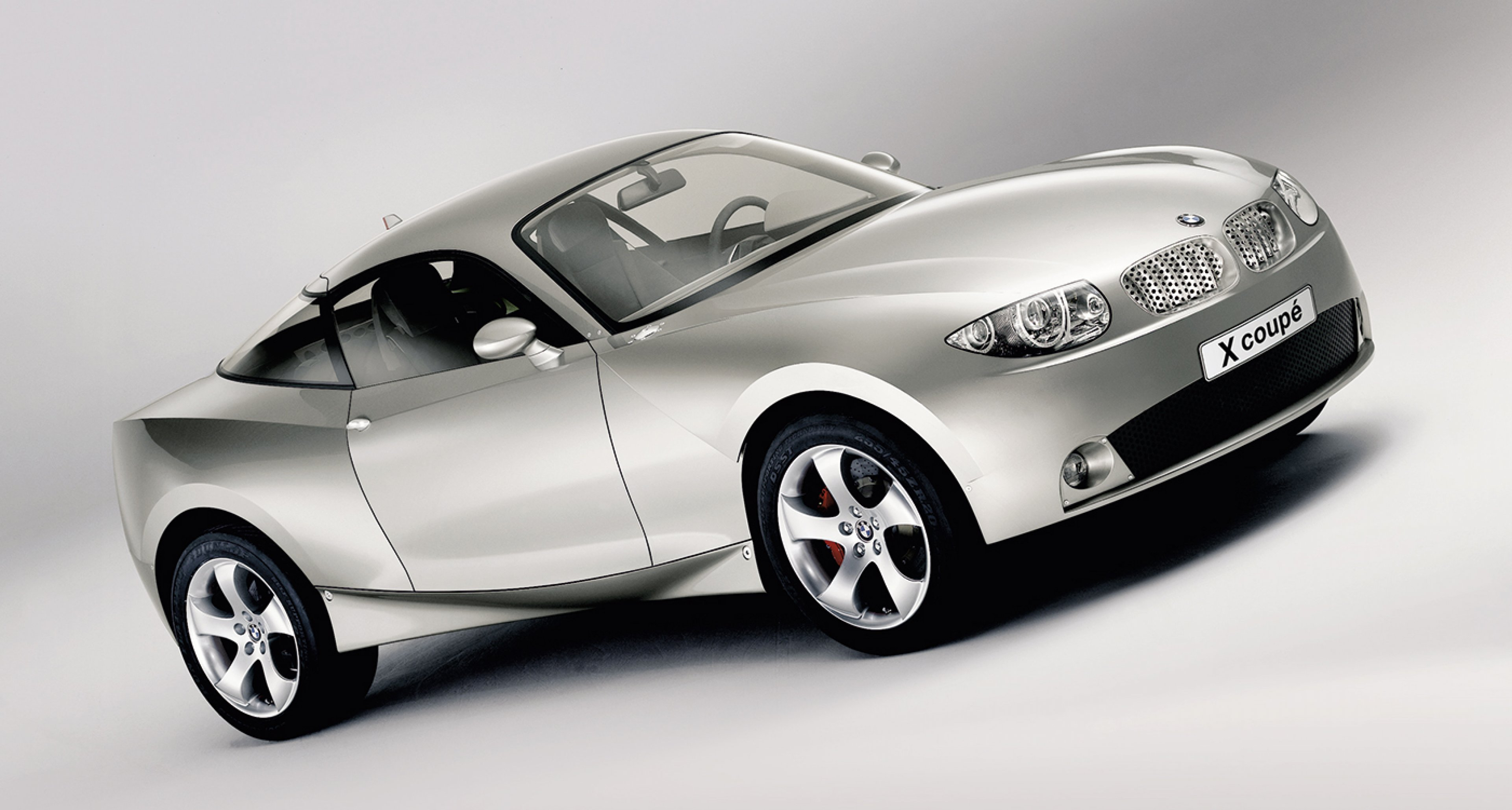 Yes It Was Ugly But Was The 2001 Bmw X Coupe Ahead Of Its Time