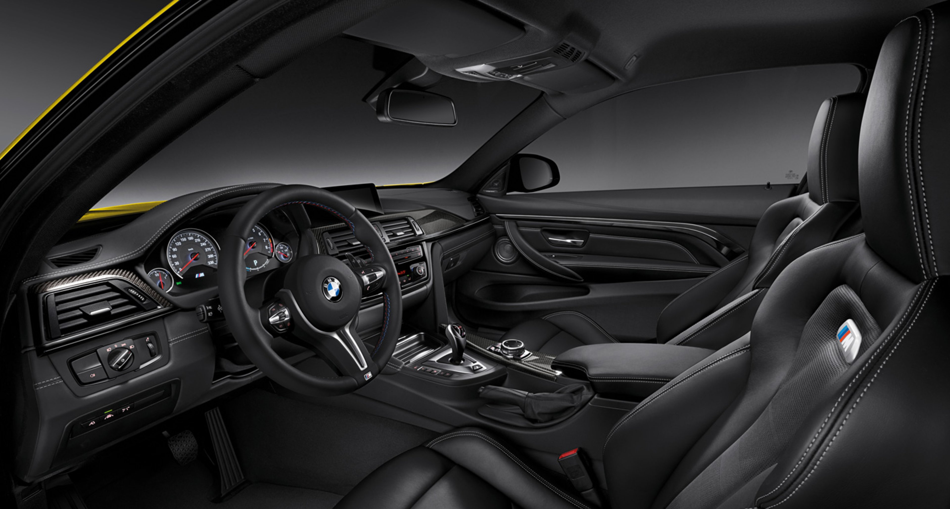 2014 BMW M4 coupé