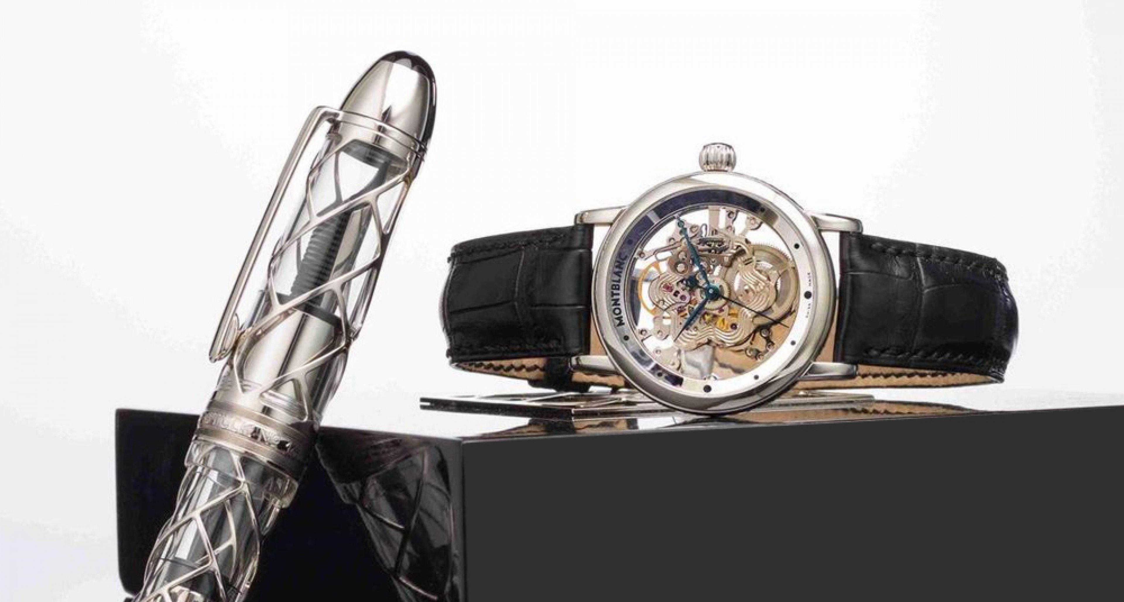 Bonhams Watches and Writing Instruments Auction in Hong Kong