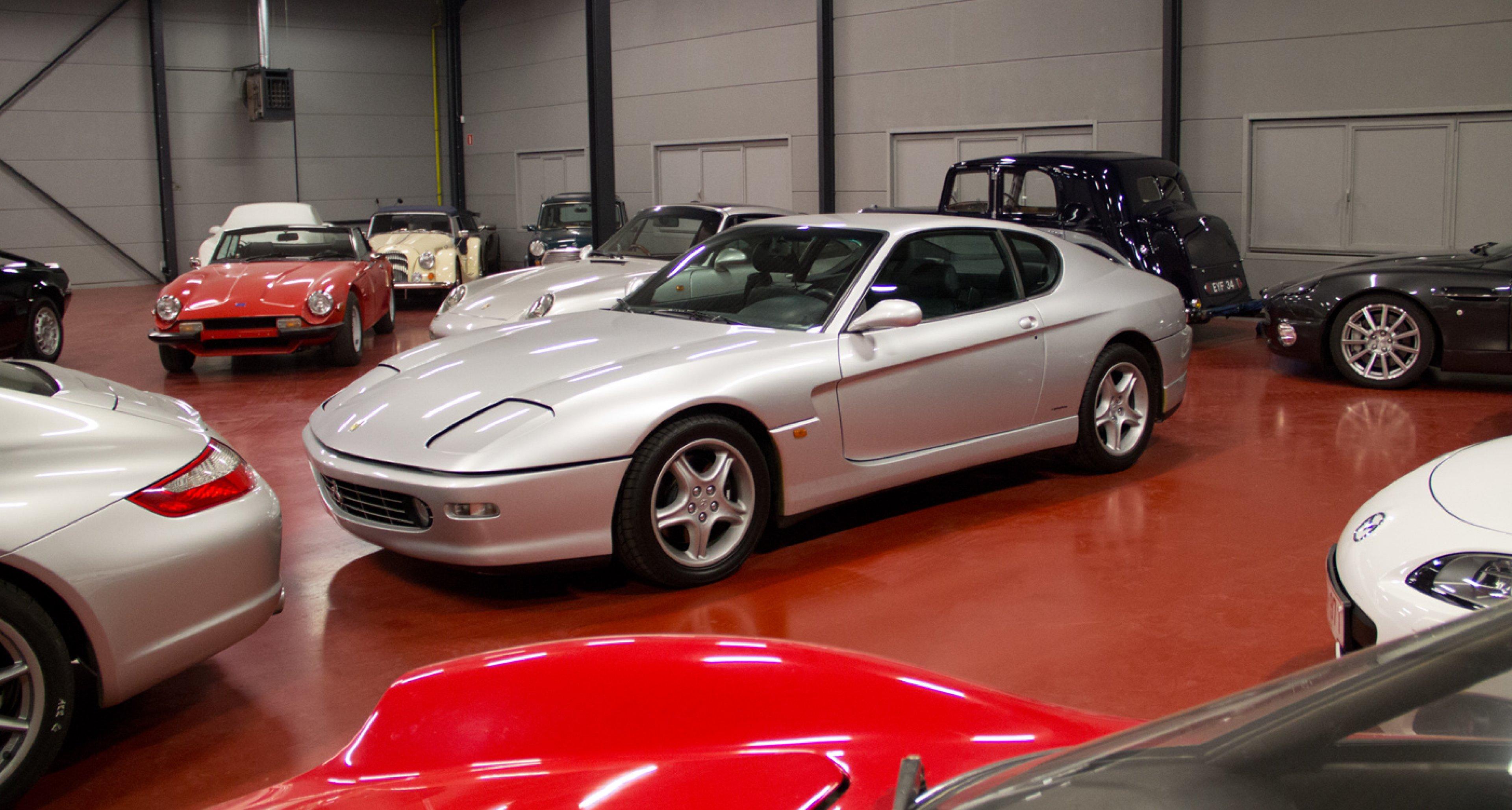 British and Sportscars