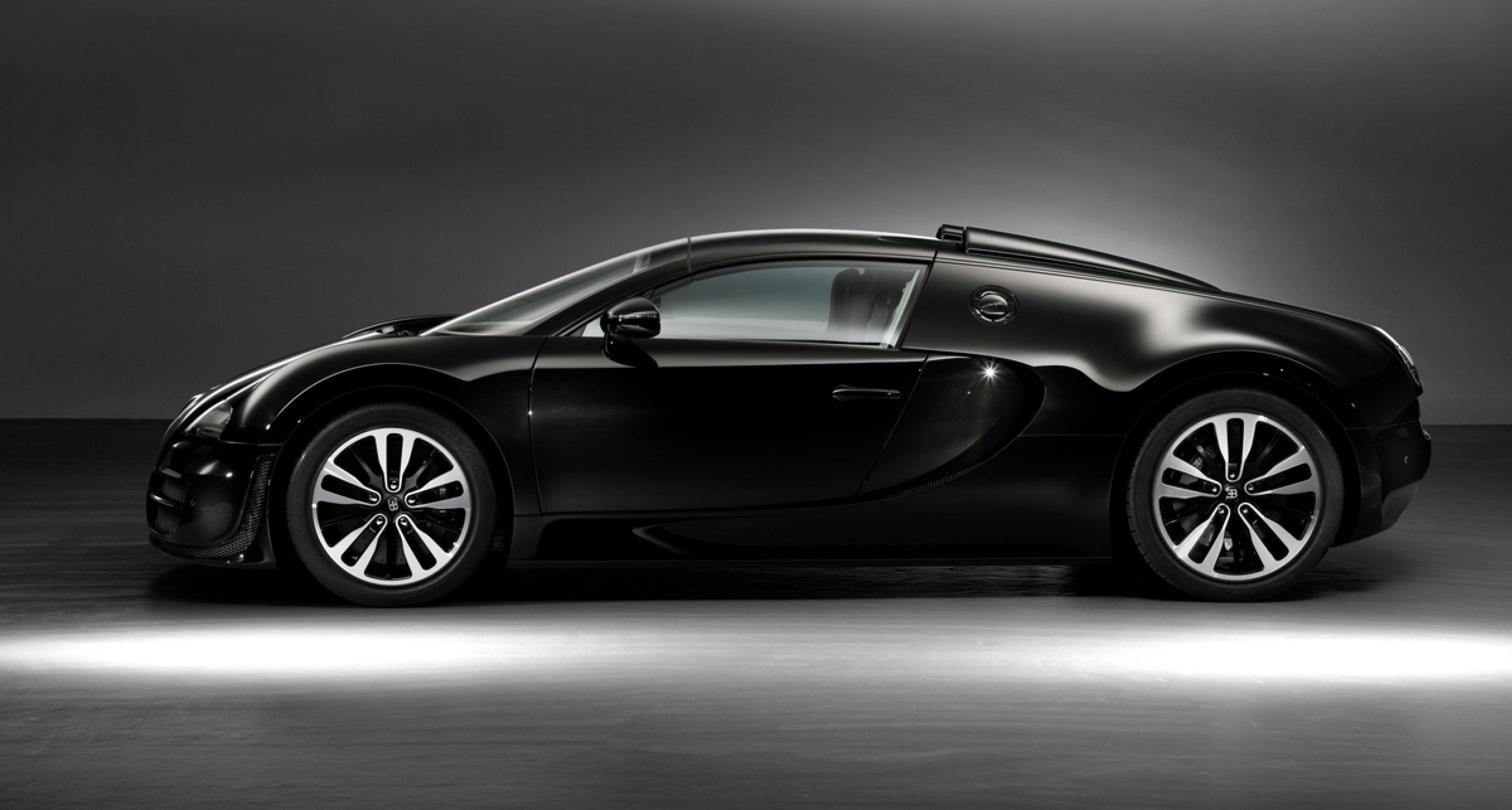"""Bugatti Vitesse """"Jean Bugatti"""""""