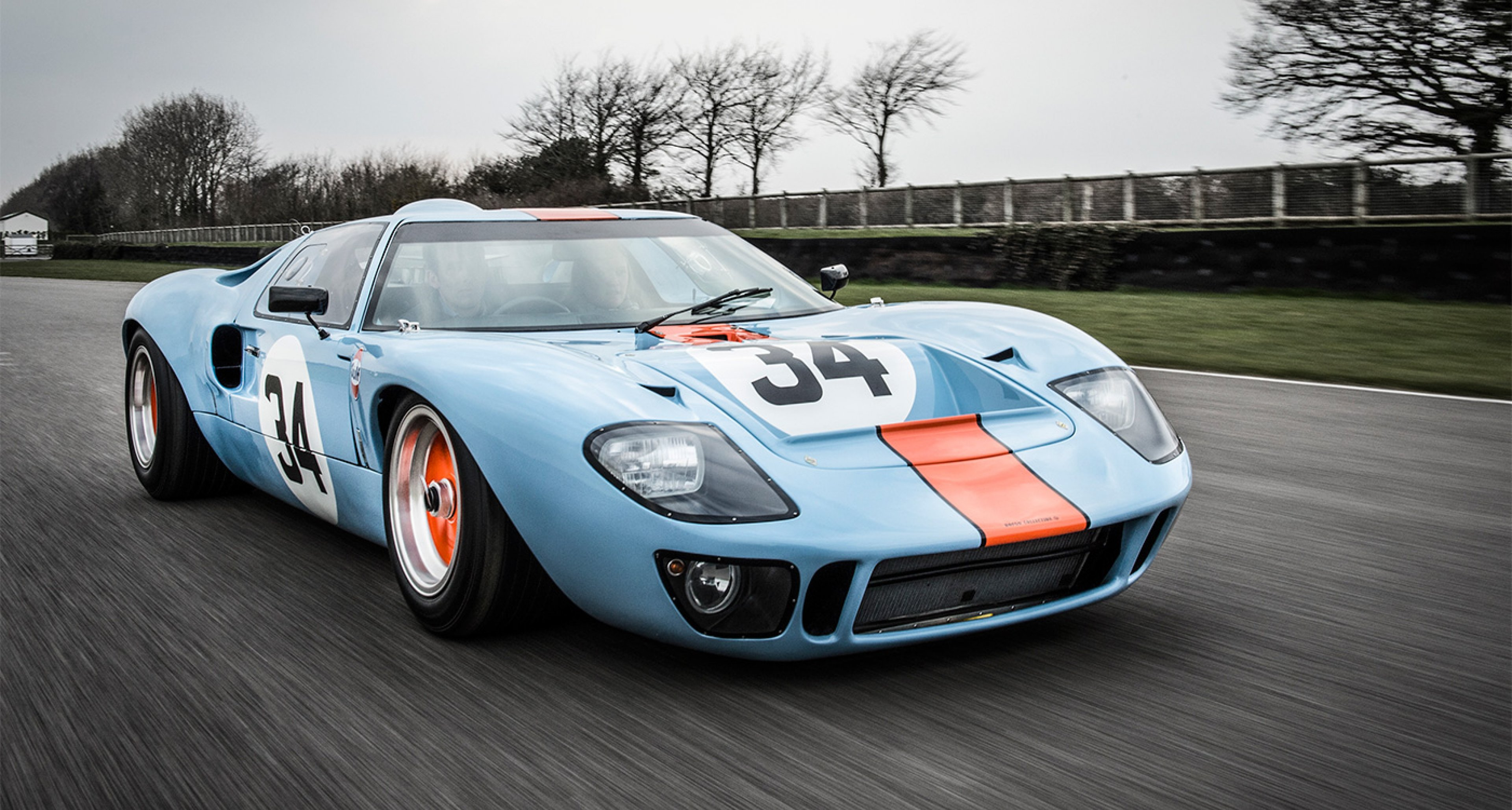 Racing Heroes Set The Pace At The London Classic Car Show
