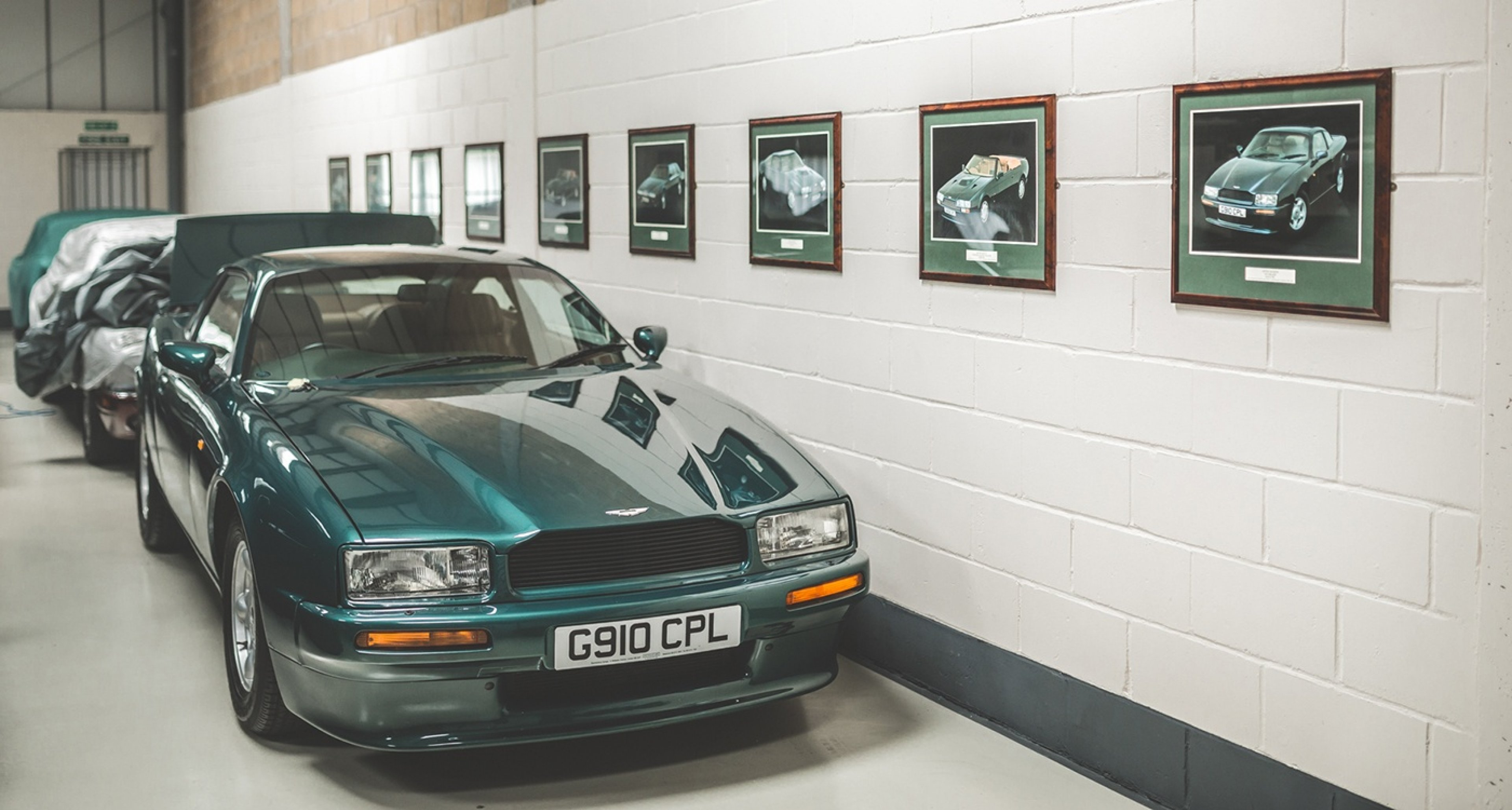 Why the undervalued Aston Martin Virage is due a renaissance ...