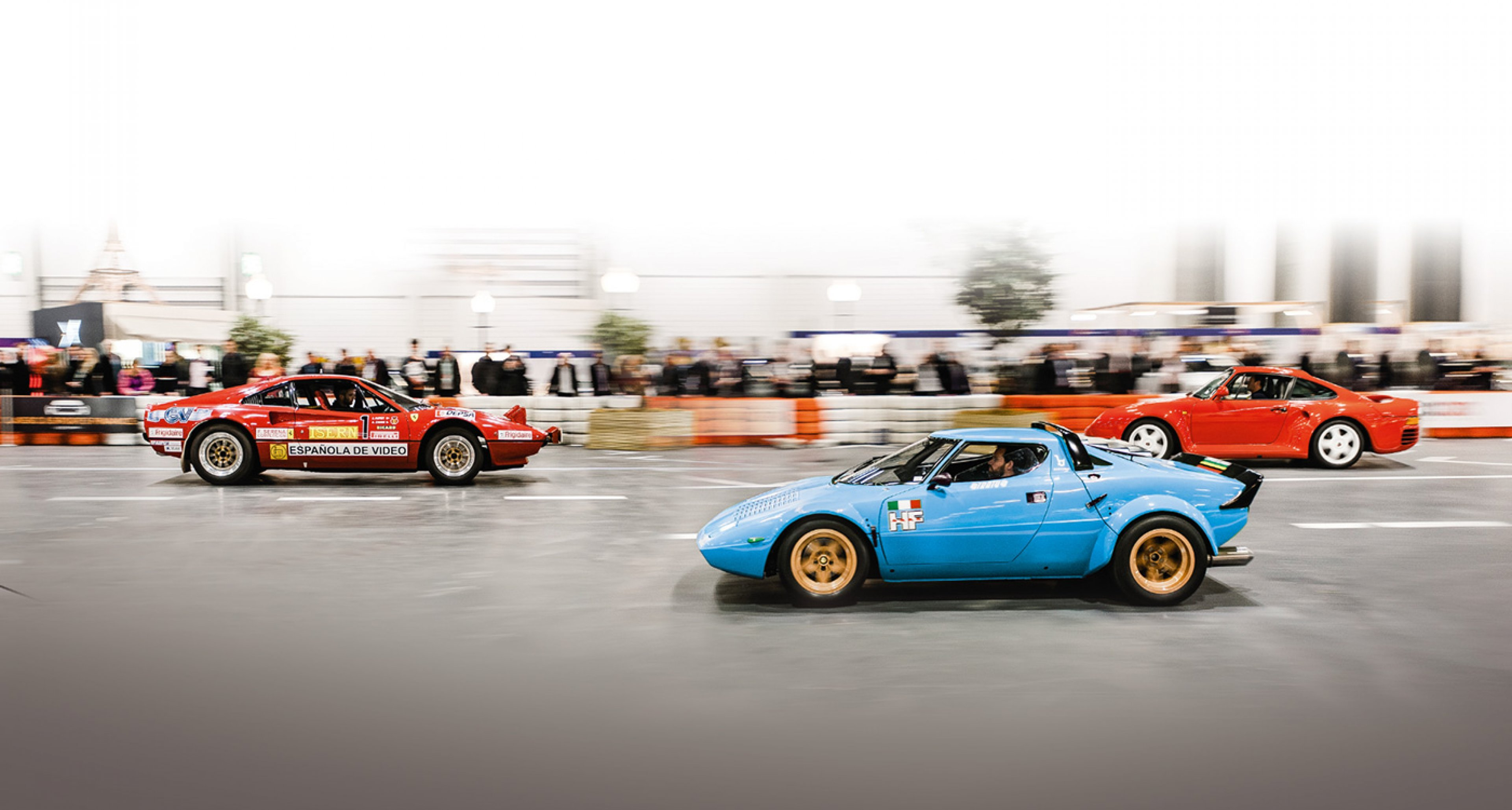 What Not To Miss At The London Classic Car Show Classic - London classic car show