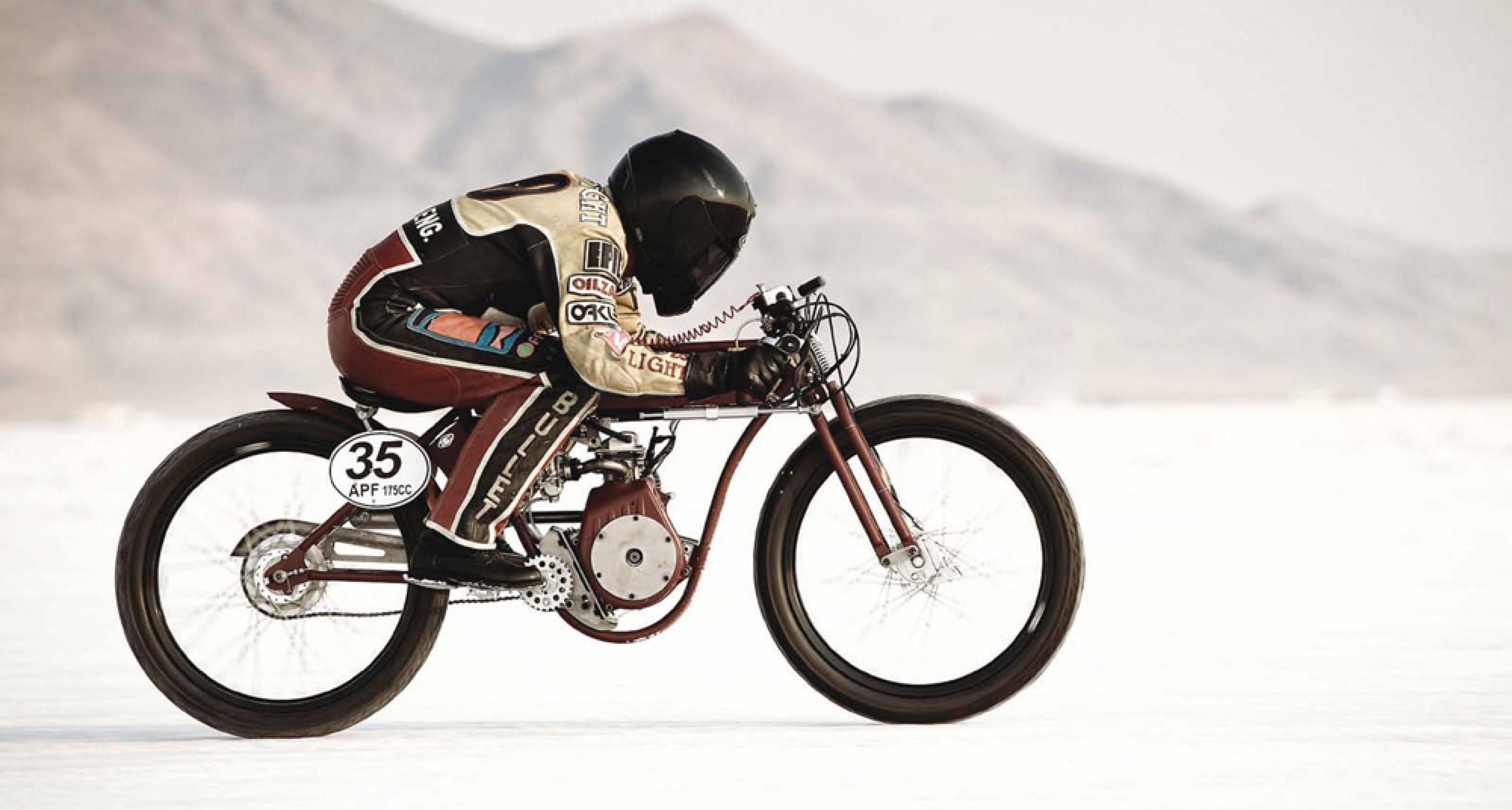 The Cultural Explosion Of Custom Motorcycles Classic Driver Magazine